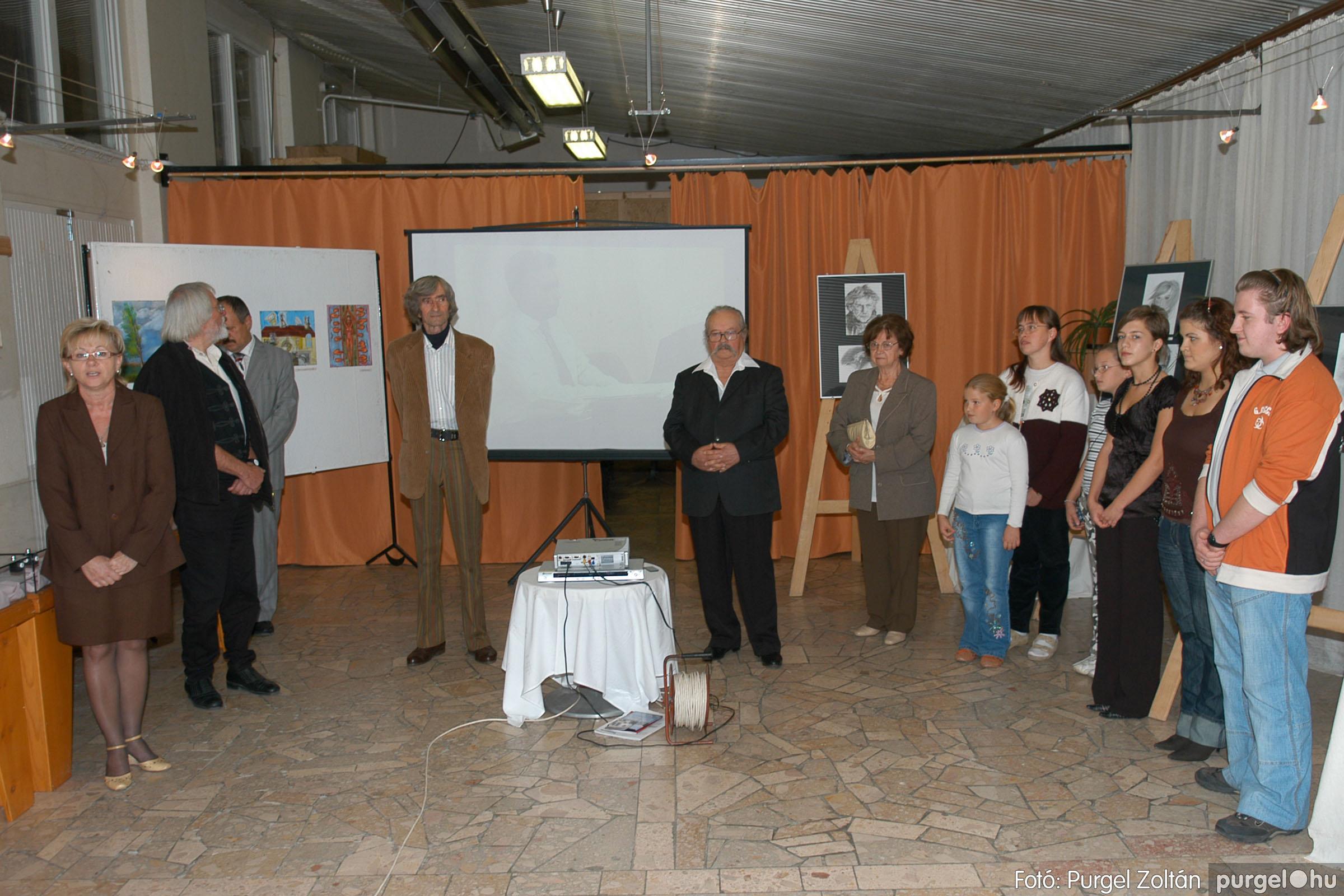 2007.10.07. 007 Én ezt tudom! alkotók kiállítása és találkozója - Fotó:PURGEL ZOLTÁN© DSC_0025q.jpg