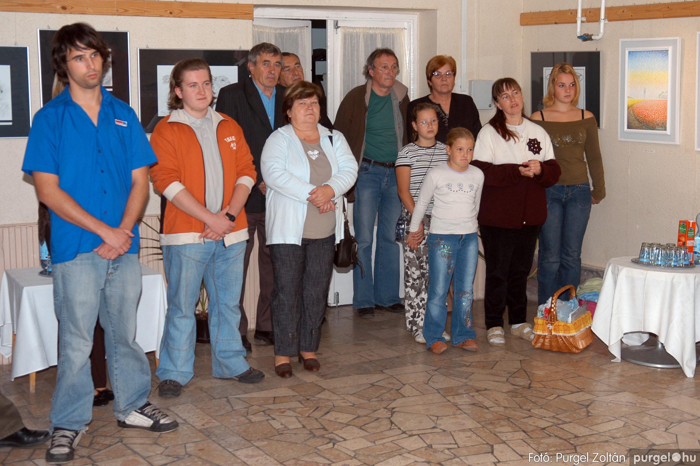 2007.10.07. 003 Én ezt tudom! alkotók kiállítása és találkozója - Fotó:PURGEL ZOLTÁN© DSC_0021q.jpg