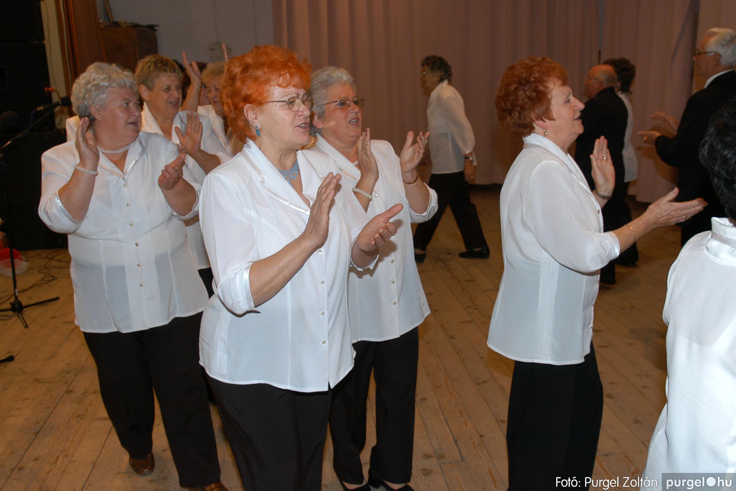 2007.11.10. 037 Szép Öregkor Nyugdíjas Klub bál - Fotó:PURGEL ZOLTÁN© DSC_0043q.jpg