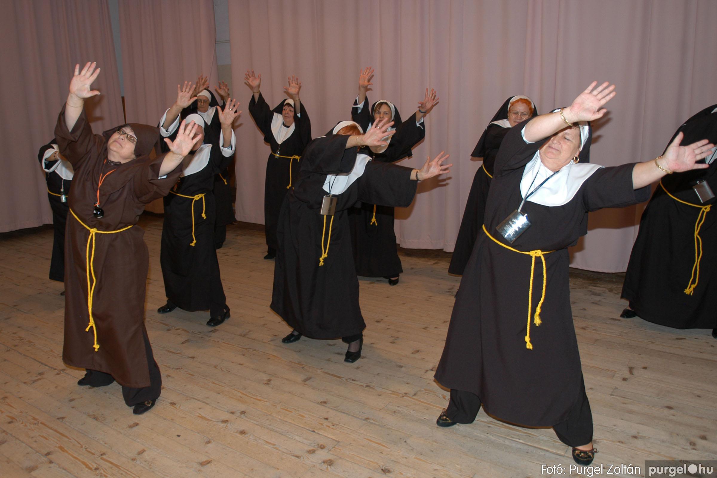 2007.11.10. 024 Szép Öregkor Nyugdíjas Klub bál - Fotó:PURGEL ZOLTÁN© DSC_0029q.jpg