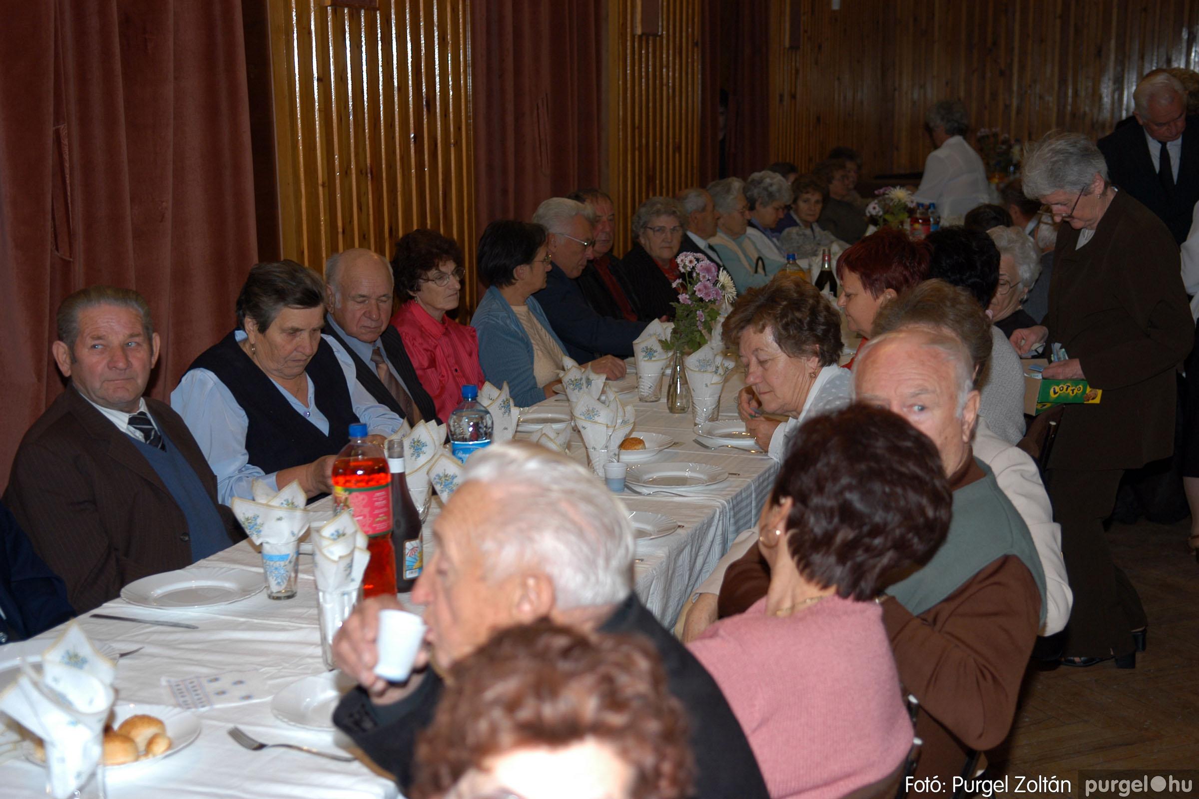 2007.11.10. 002 Szép Öregkor Nyugdíjas Klub bál - Fotó:PURGEL ZOLTÁN© DSC_0002q.jpg