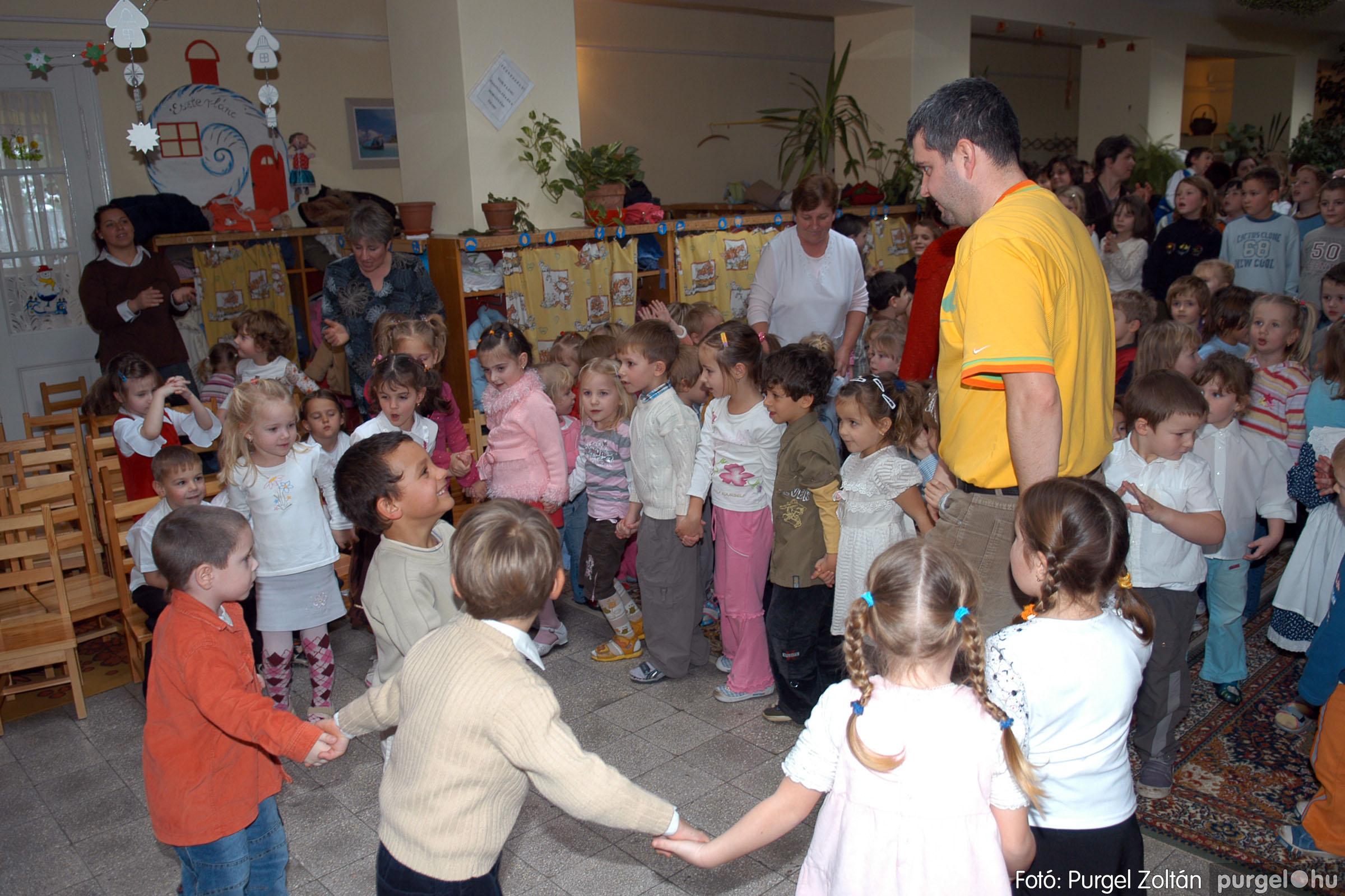 2007.12.18. 065 Kurca-parti Óvoda karácsonyi műsor - Fotó:PURGEL ZOLTÁN© DSC_0324q.jpg