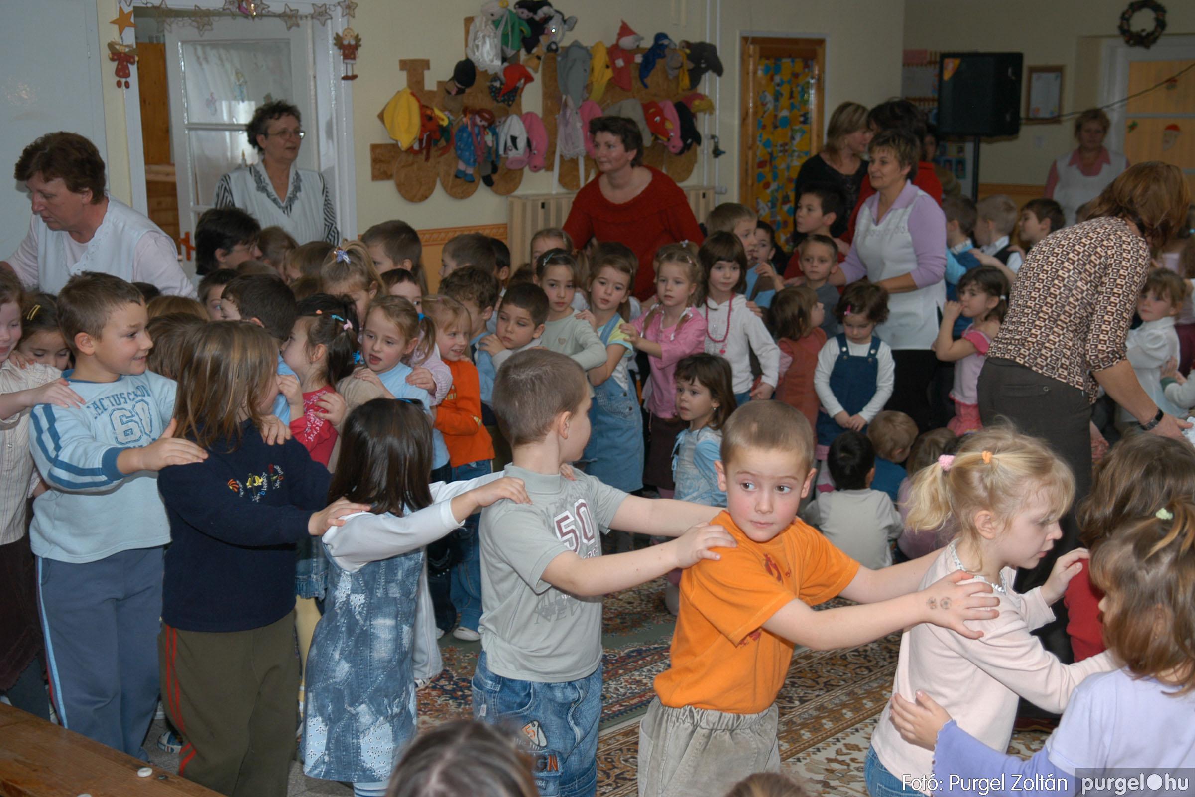 2007.12.18. 041 Kurca-parti Óvoda karácsonyi műsor - Fotó:PURGEL ZOLTÁN© DSC_0291q.jpg