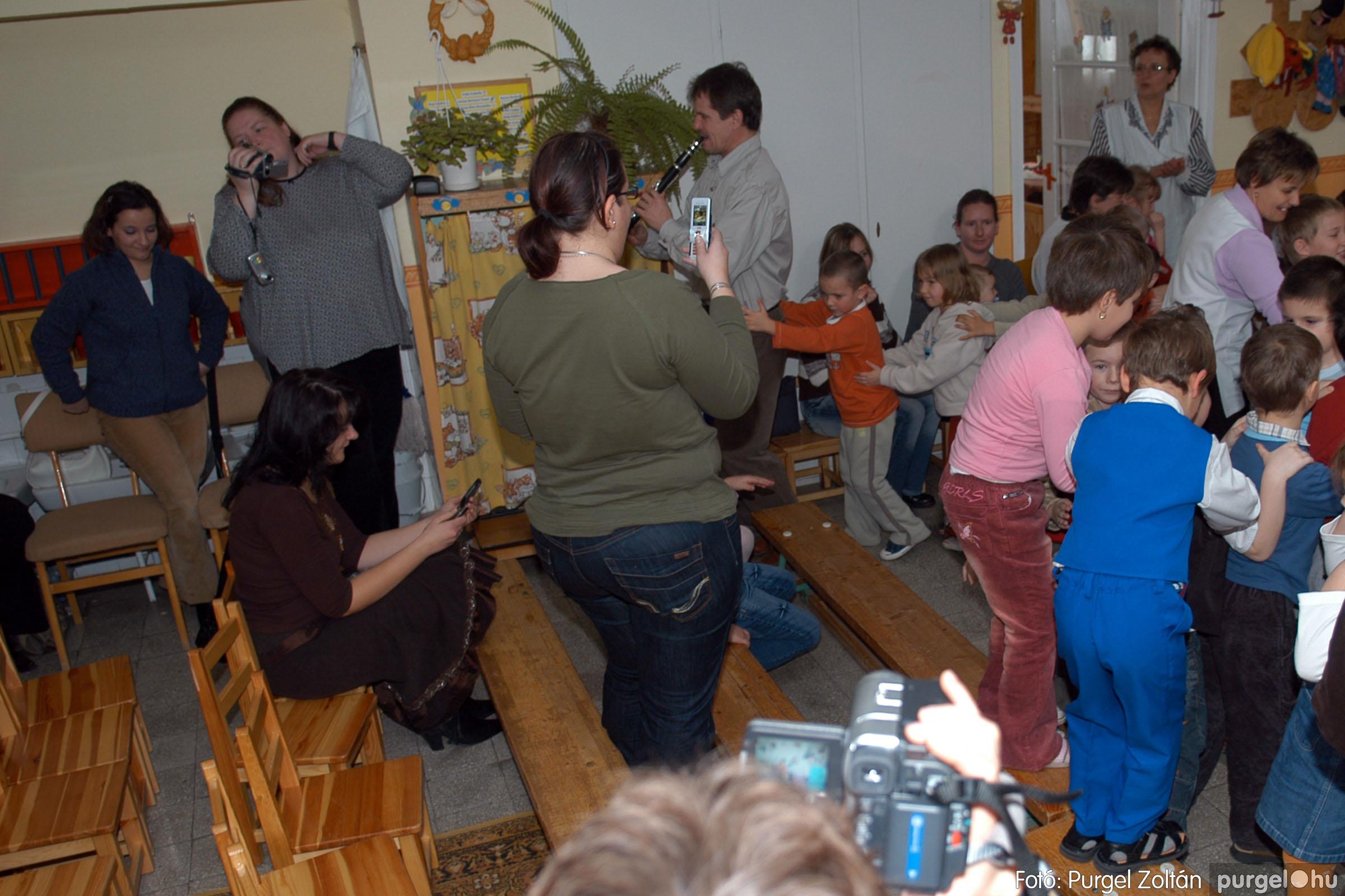 2007.12.18. 040 Kurca-parti Óvoda karácsonyi műsor - Fotó:PURGEL ZOLTÁN© DSC_0290q.jpg