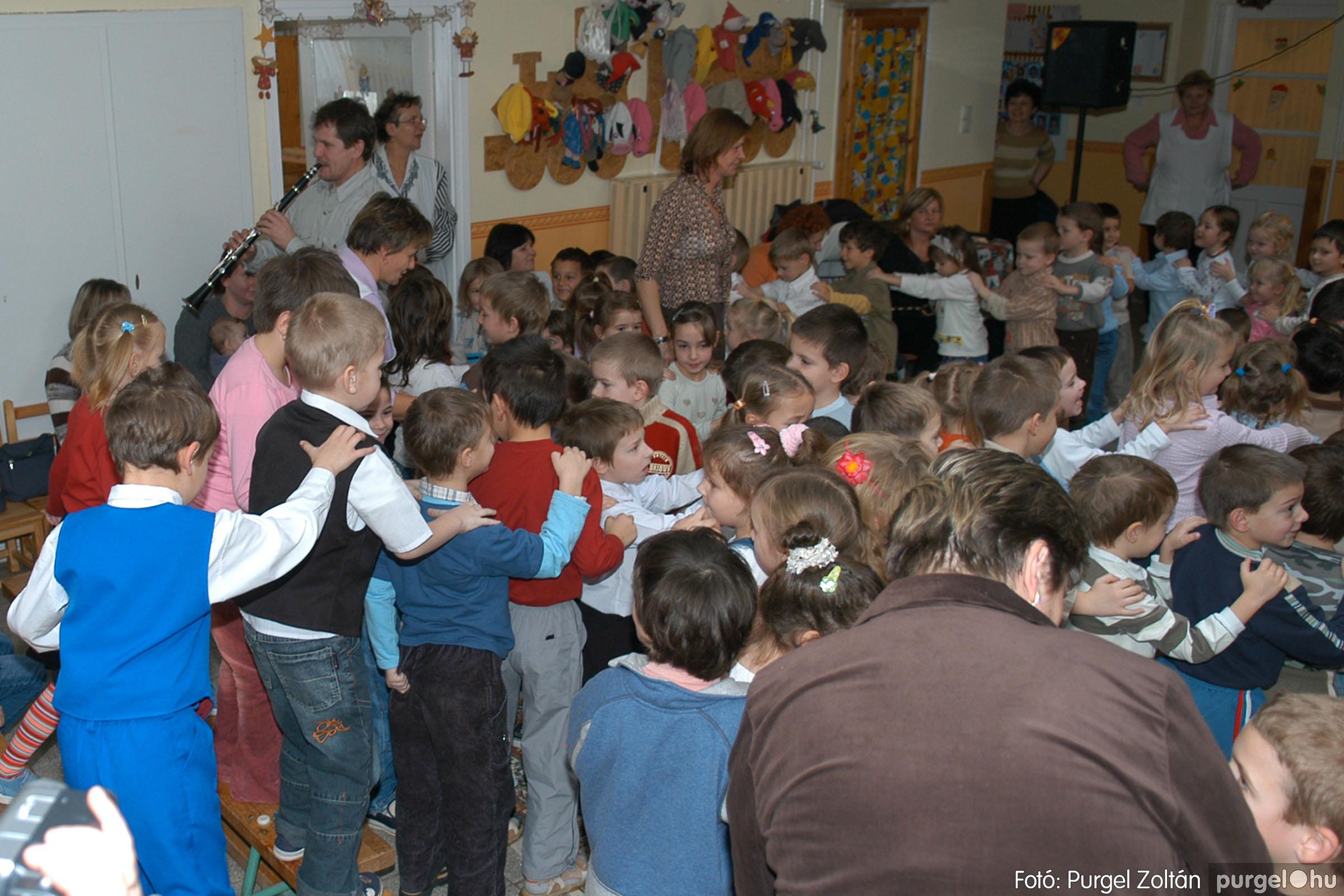 2007.12.18. 038 Kurca-parti Óvoda karácsonyi műsor - Fotó:PURGEL ZOLTÁN© DSC_0288q.jpg