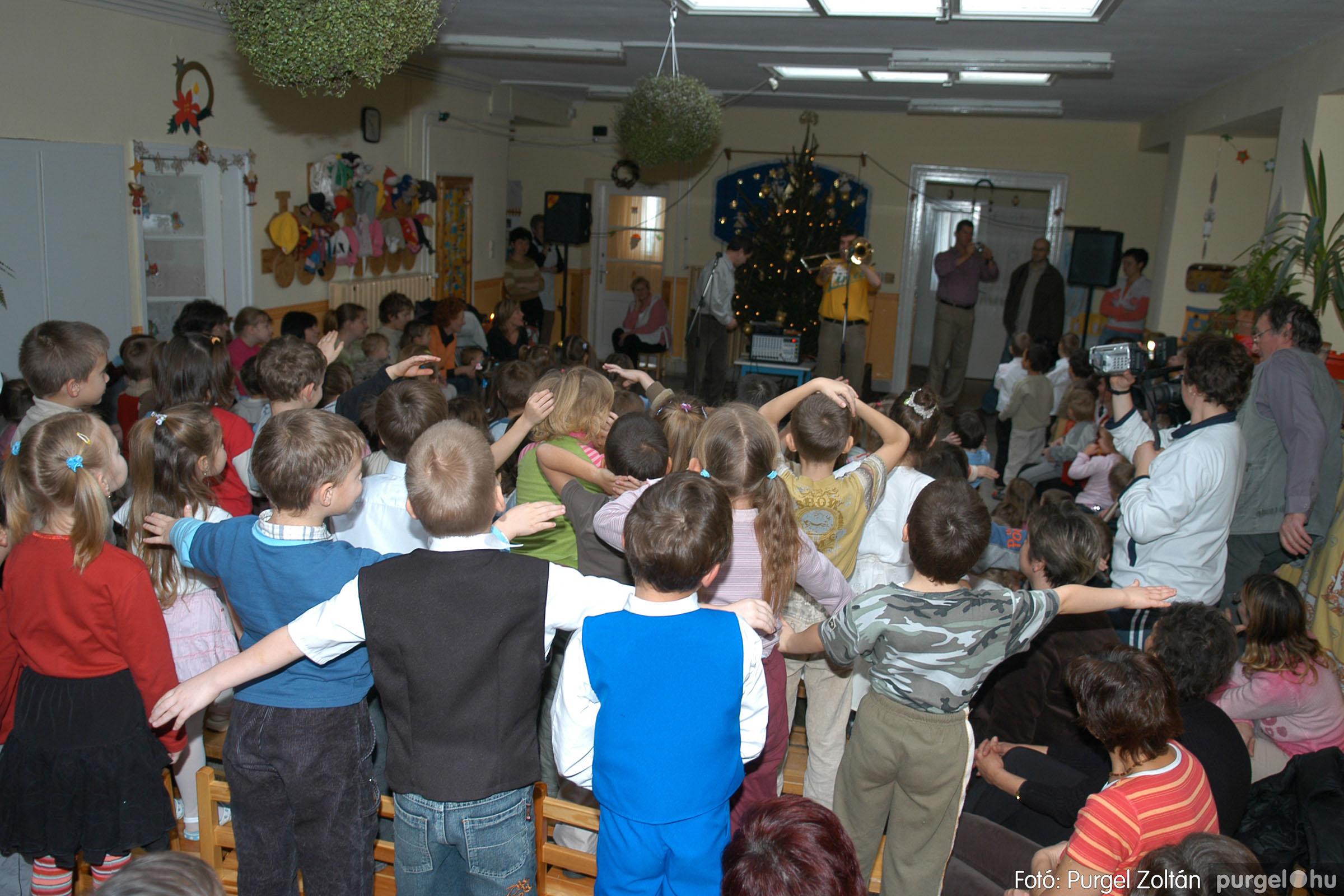 2007.12.18. 033 Kurca-parti Óvoda karácsonyi műsor - Fotó:PURGEL ZOLTÁN© DSC_0282q.jpg