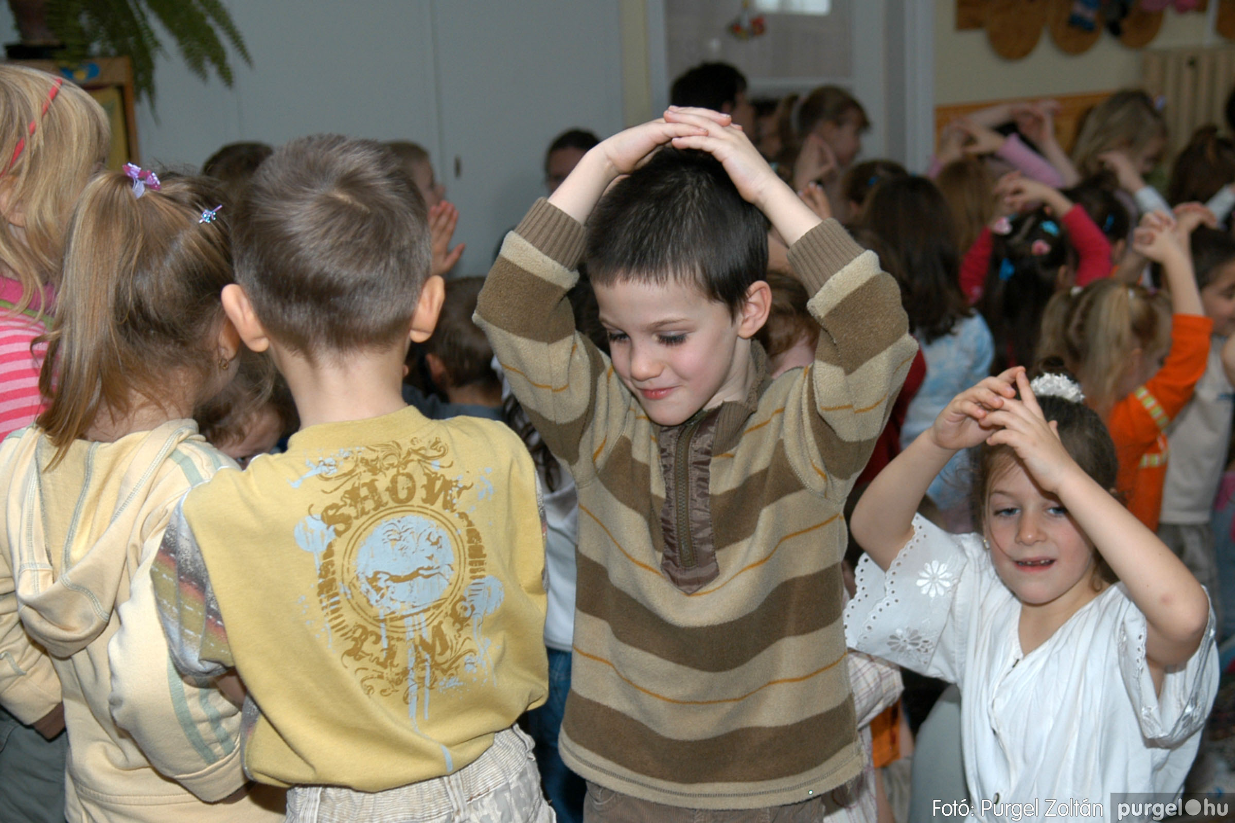 2007.12.18. 030 Kurca-parti Óvoda karácsonyi műsor - Fotó:PURGEL ZOLTÁN© DSC_0275q.jpg