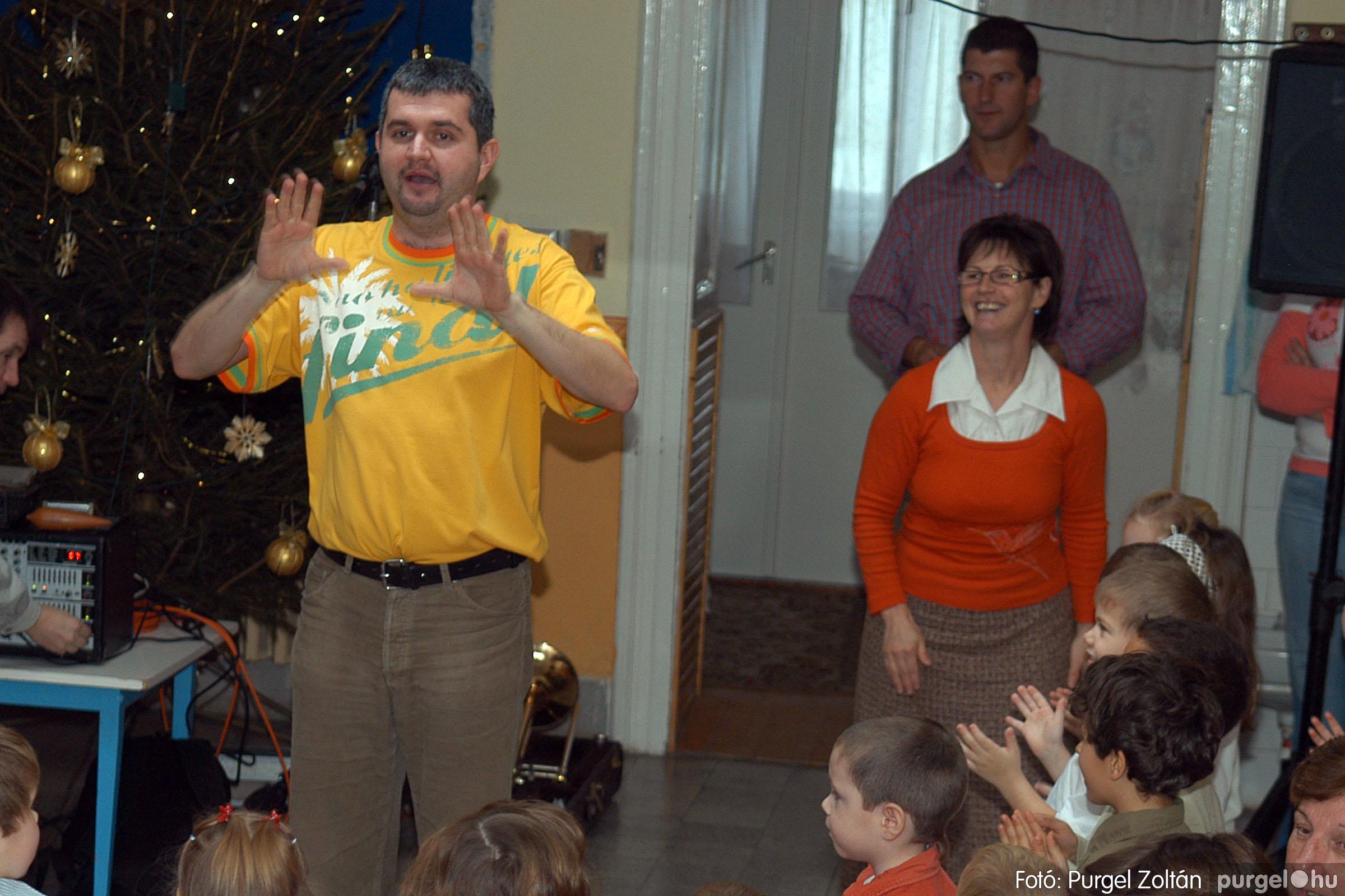 2007.12.18. 027 Kurca-parti Óvoda karácsonyi műsor - Fotó:PURGEL ZOLTÁN© DSC_0268q.jpg