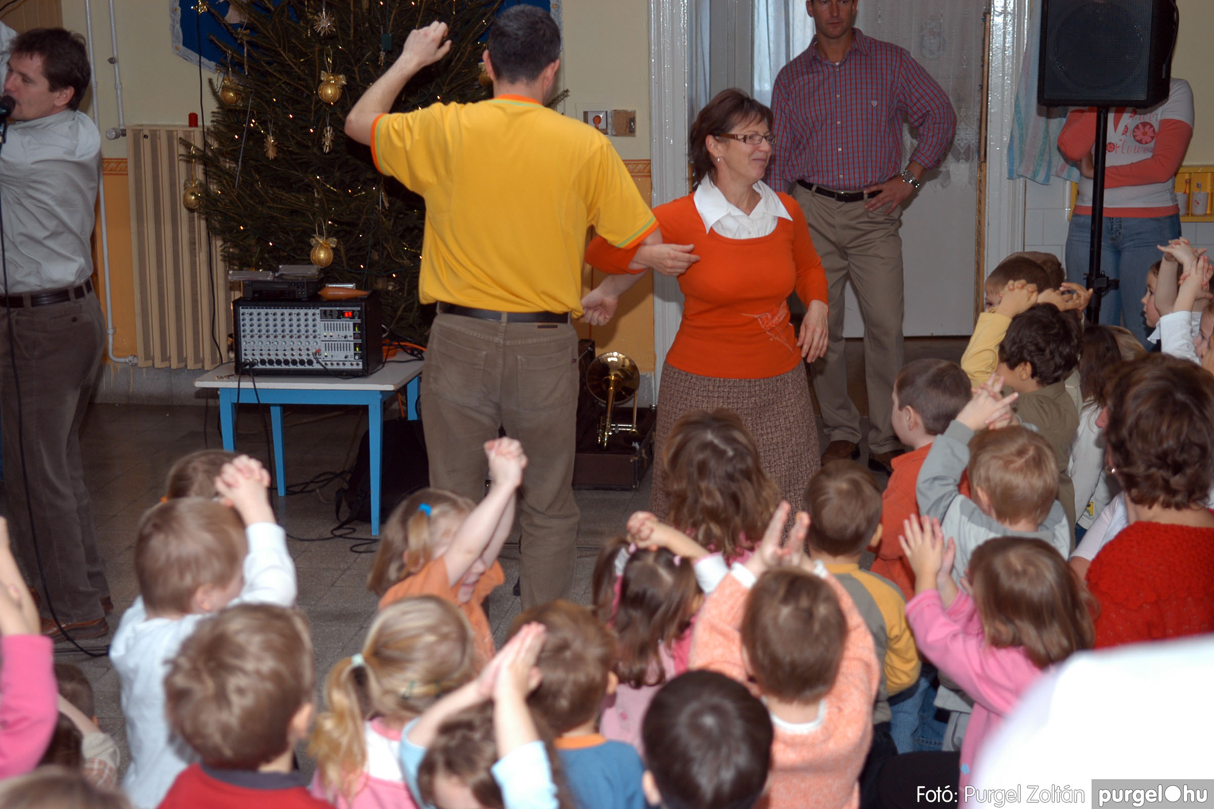 2007.12.18. 024 Kurca-parti Óvoda karácsonyi műsor - Fotó:PURGEL ZOLTÁN© DSC_0265q.jpg