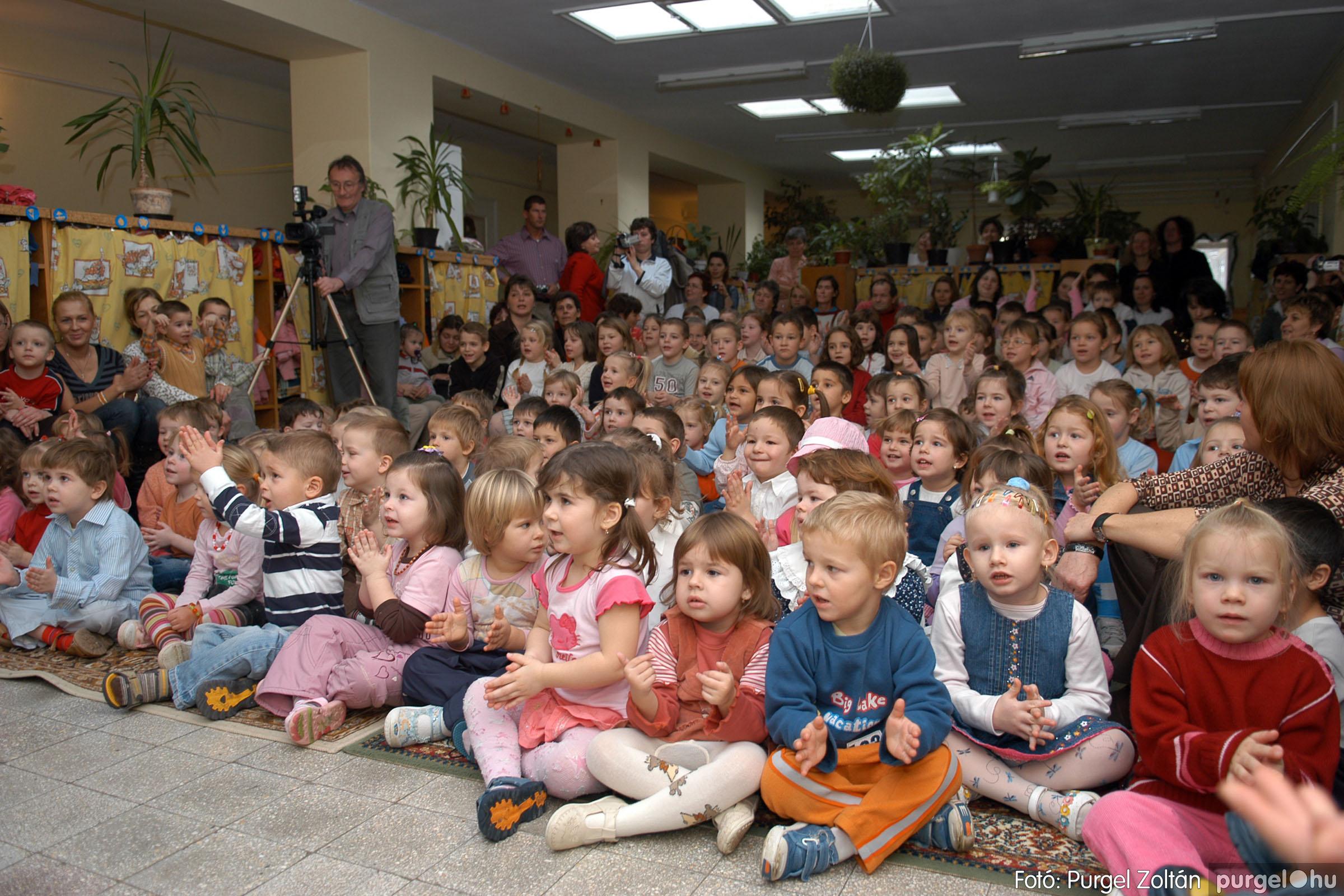 2007.12.18. 008 Kurca-parti Óvoda karácsonyi műsor - Fotó:PURGEL ZOLTÁN© DSC_0233q.jpg