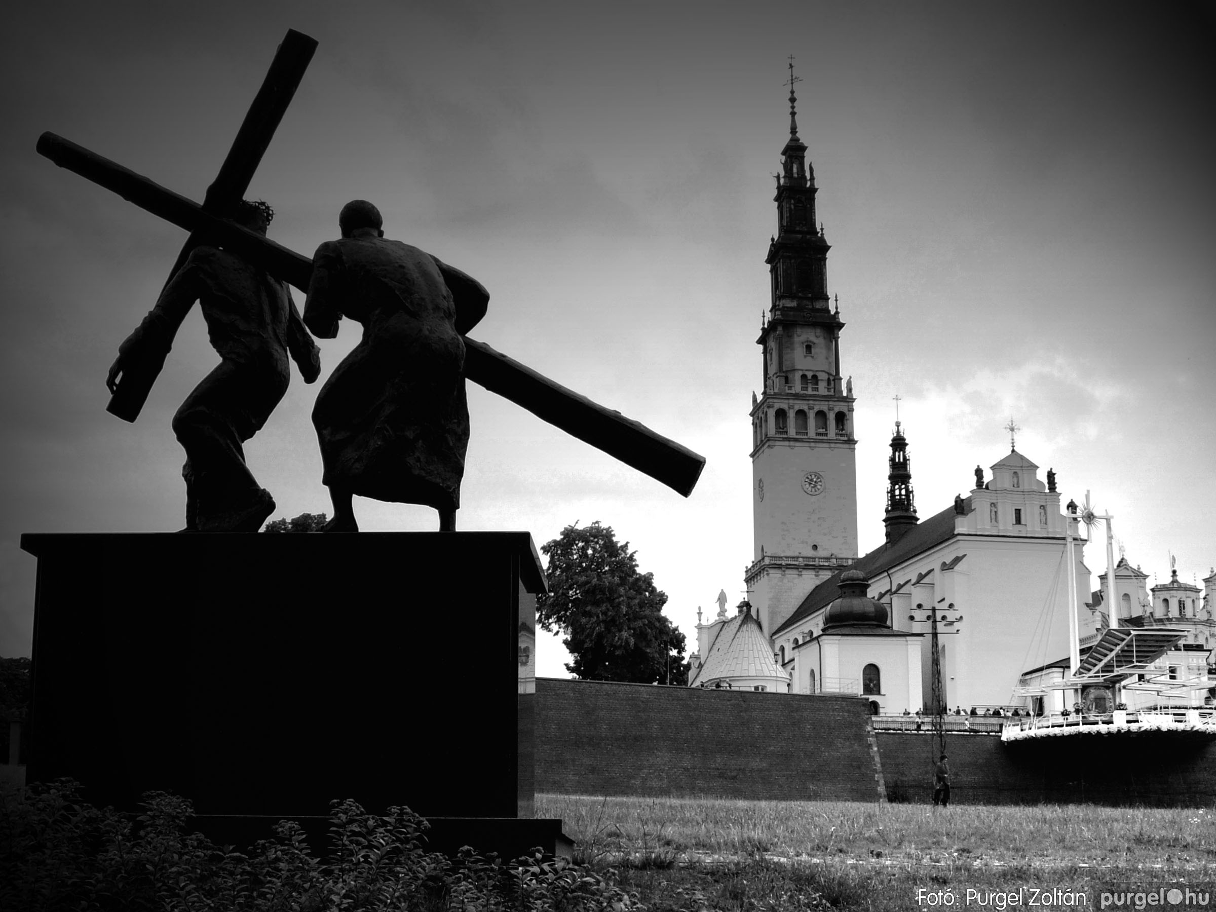 041 Örök pillanatok fotókiállításom képei - Jasna Góra · Jasna Góra (Pl) - Fotó:PURGEL ZOLTÁN©.jpg