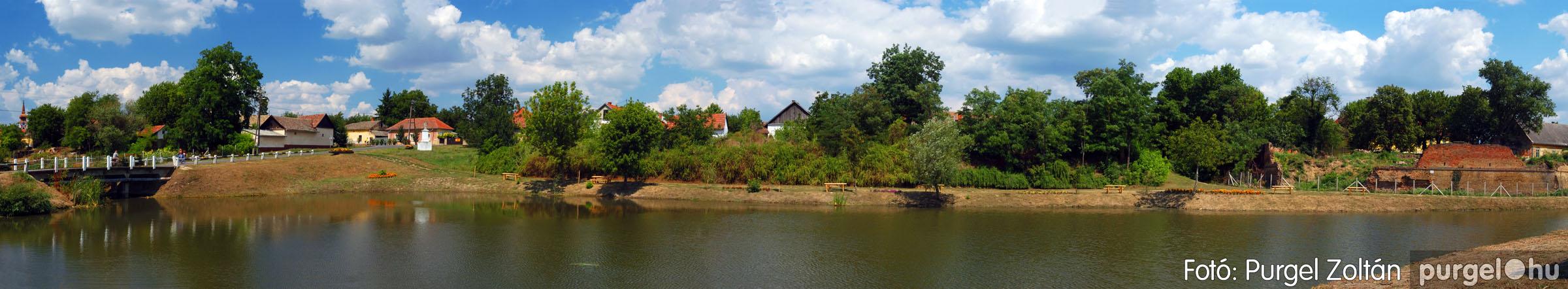 037 Örök pillanatok fotókiállításom képei - Kurca panoráma · Kurca panorama - Fotó:PURGEL ZOLTÁN©.jpg