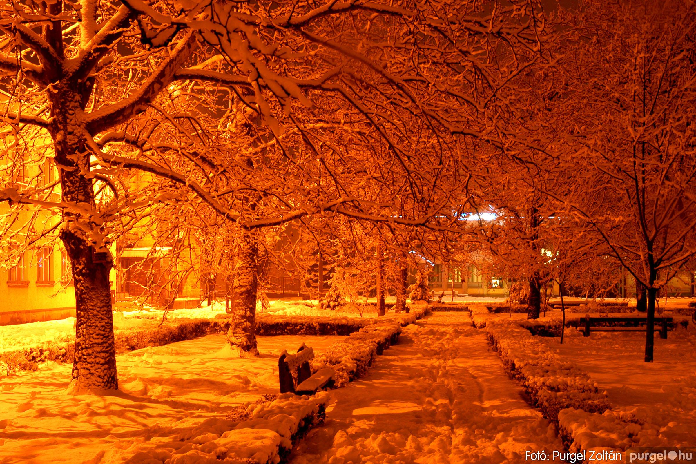 023 Örök pillanatok fotókiállításom képei - Téli éjjel · Winter night - Fotó:PURGEL ZOLTÁN©.jpg