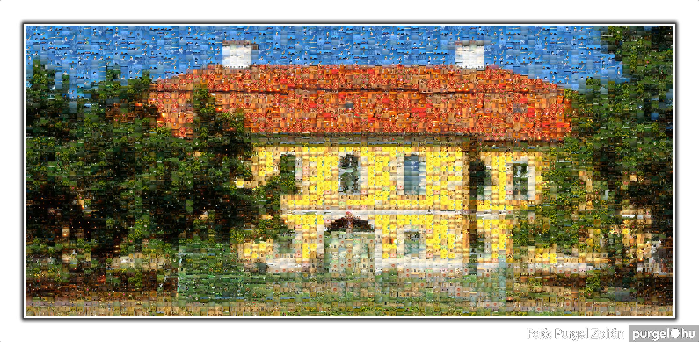001 Örök pillanatok fotókiállításom képei - Kastély mozaik · Castle mosaic - Fotó:PURGEL ZOLTÁN©.jpg