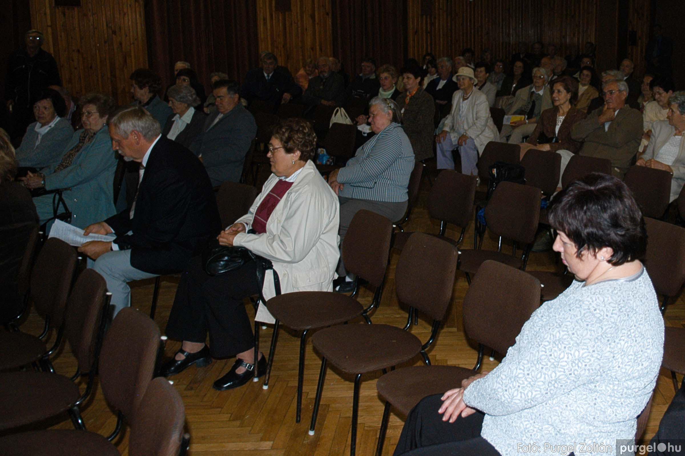 2007.09.08. 041 Elszármazottak találkozója 2007. - Fotó:PURGEL ZOLTÁN© DSC_0043q.jpg