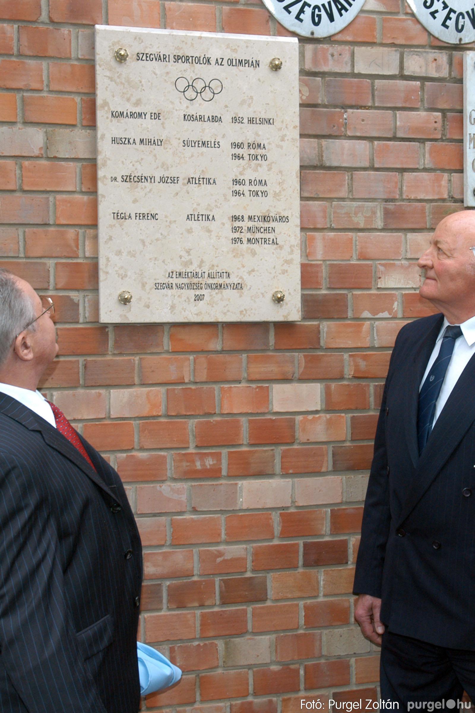 2007.09.08. 015 Elszármazottak találkozója 2007. - Fotó:PURGEL ZOLTÁN© DSC_0015q.jpg