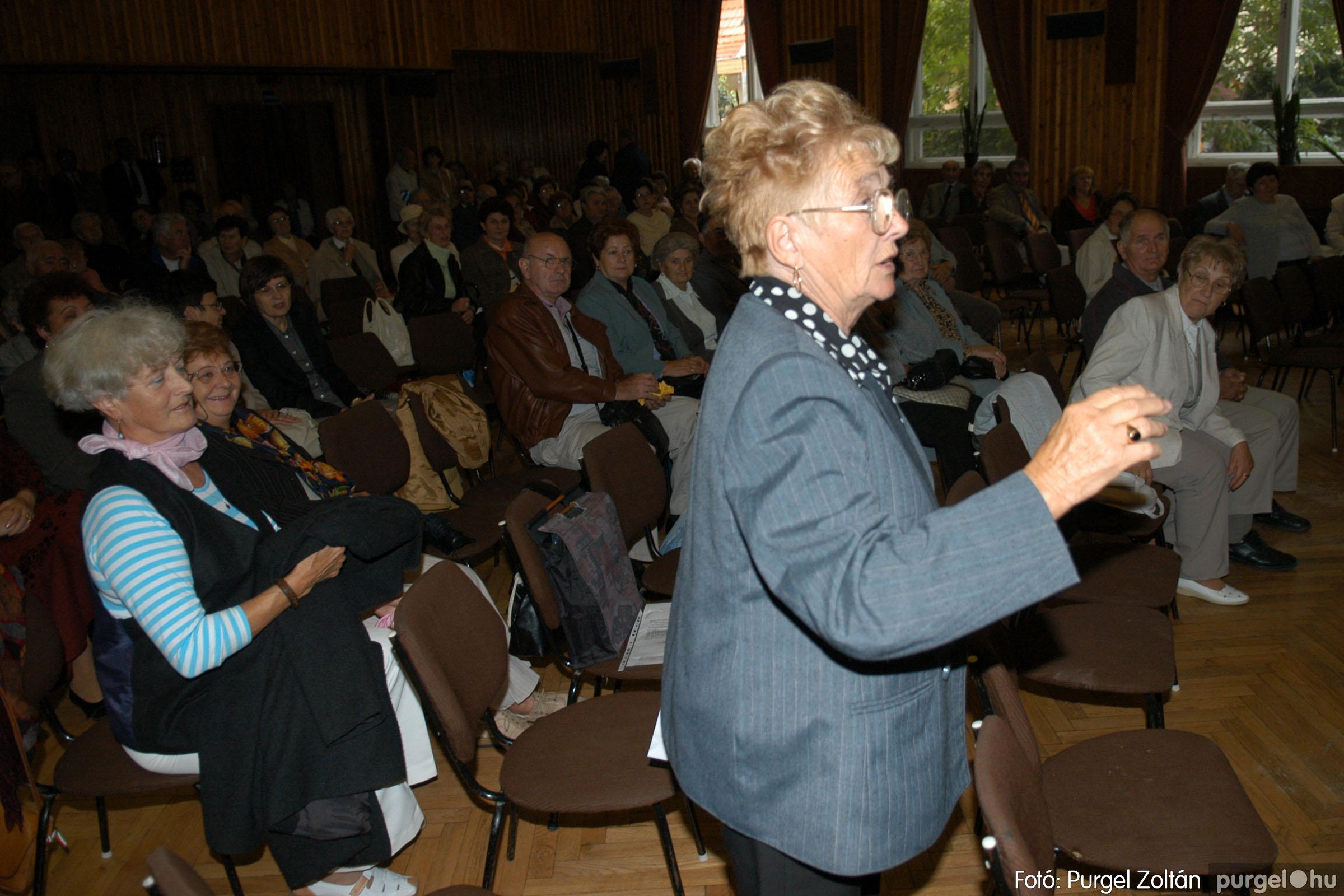 2007.09.08. 035 Elszármazottak találkozója 2007. - Fotó:PURGEL ZOLTÁN© DSC_0037q.jpg