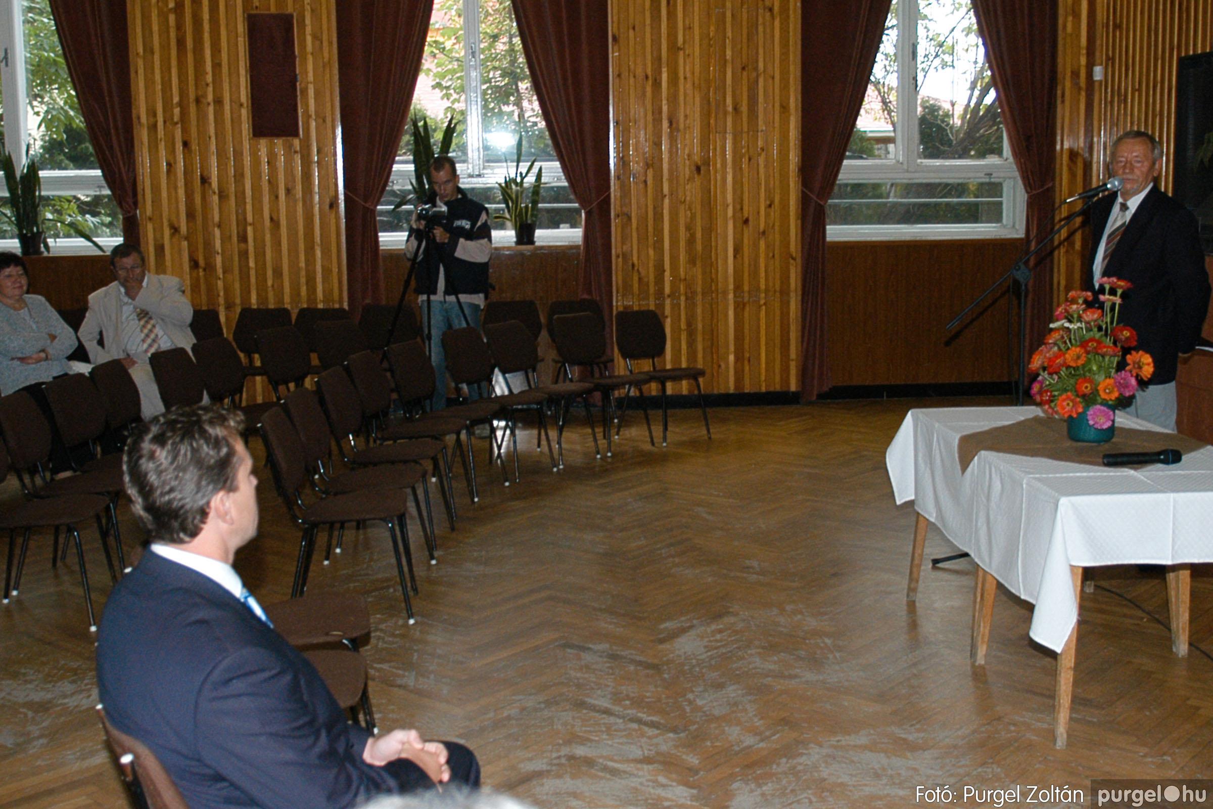 2007.09.08. 033 Elszármazottak találkozója 2007. - Fotó:PURGEL ZOLTÁN© DSC_0034q.jpg