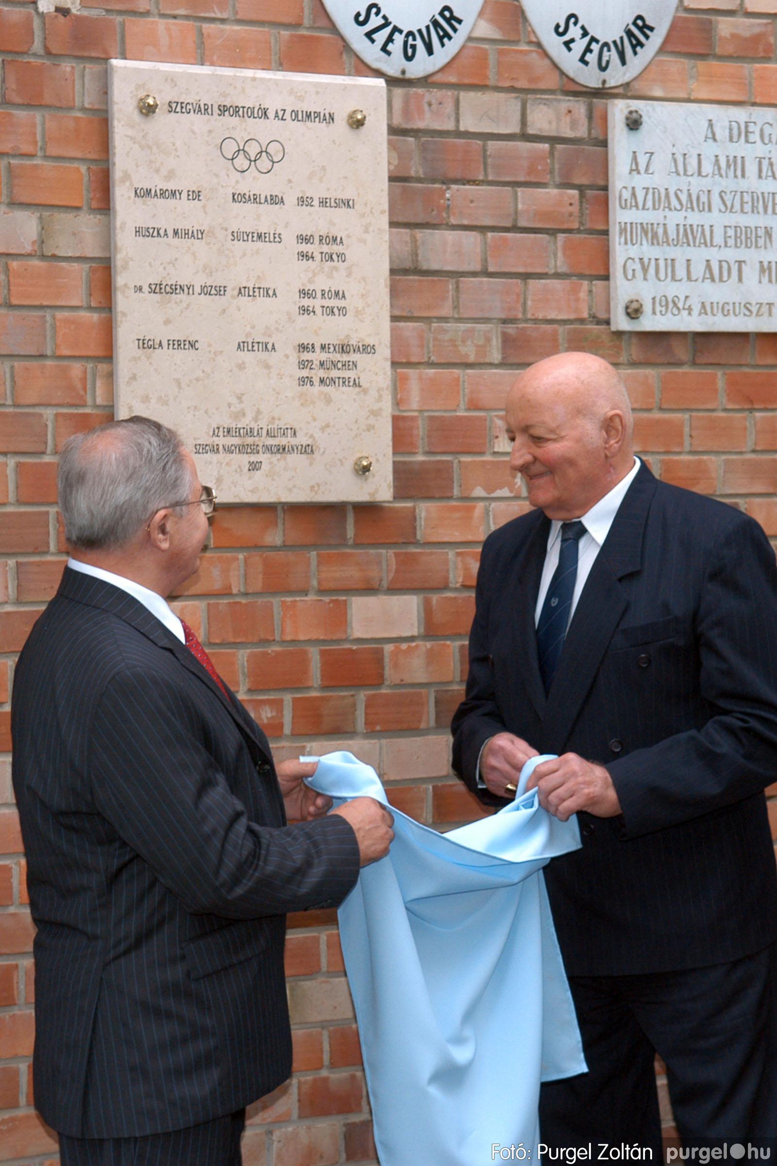 2007.09.08. 013 Elszármazottak találkozója 2007. - Fotó:PURGEL ZOLTÁN© DSC_0013q.jpg