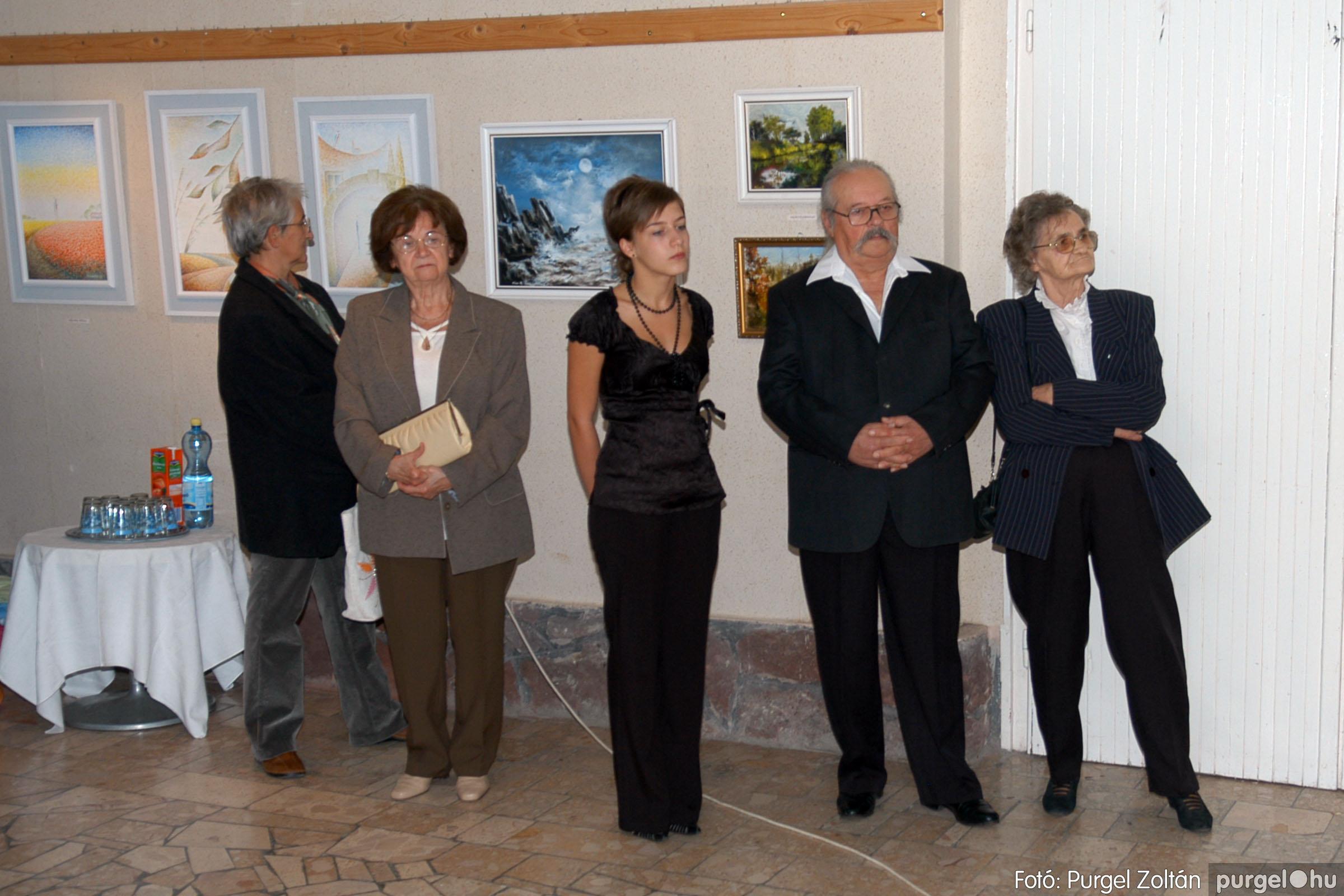 2007.10.07. 004 Én ezt tudom! alkotók kiállítása és találkozója - Fotó:PURGEL ZOLTÁN© DSC_0022q.jpg