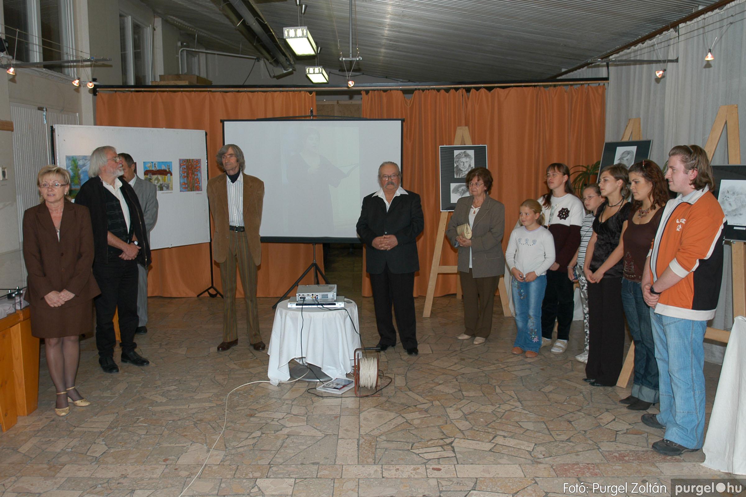 2007.10.07. 006 Én ezt tudom! alkotók kiállítása és találkozója - Fotó:PURGEL ZOLTÁN© DSC_0024q.jpg