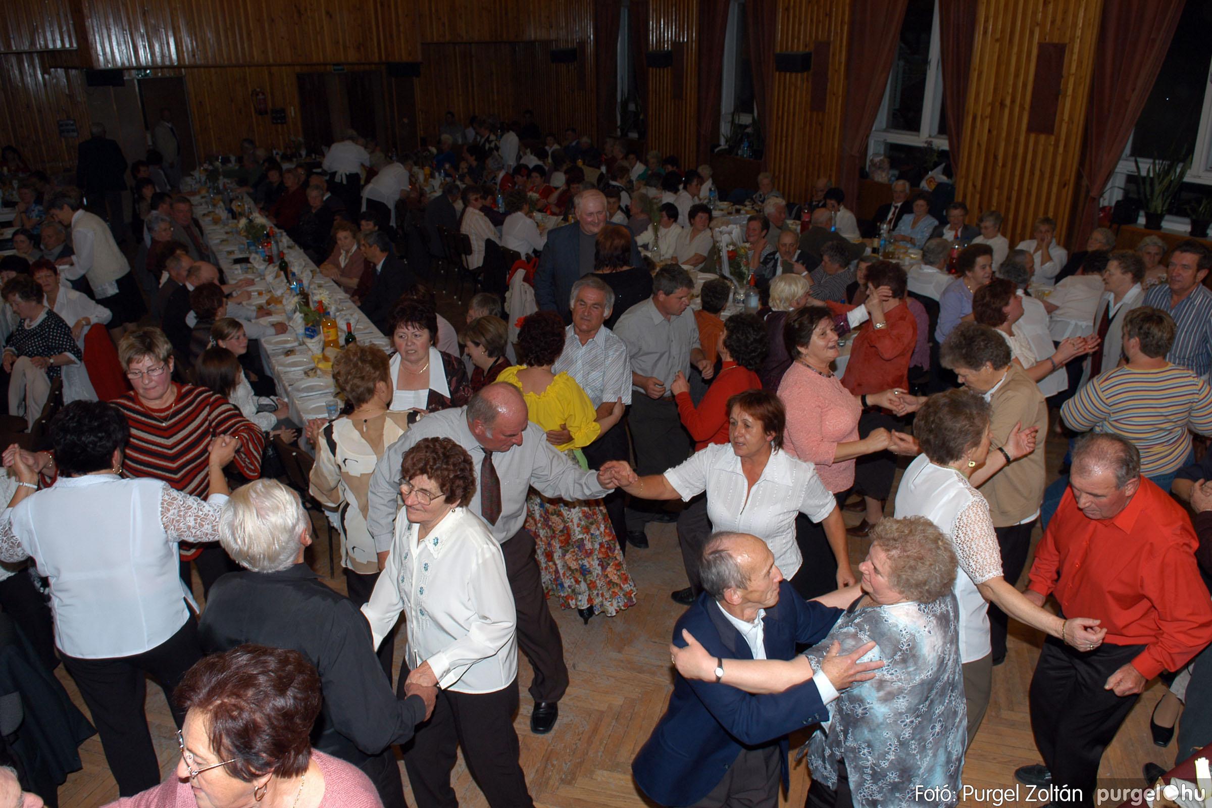 2007.11.10. 050 Szép Öregkor Nyugdíjas Klub bál - Fotó:PURGEL ZOLTÁN© DSC_0062q.jpg
