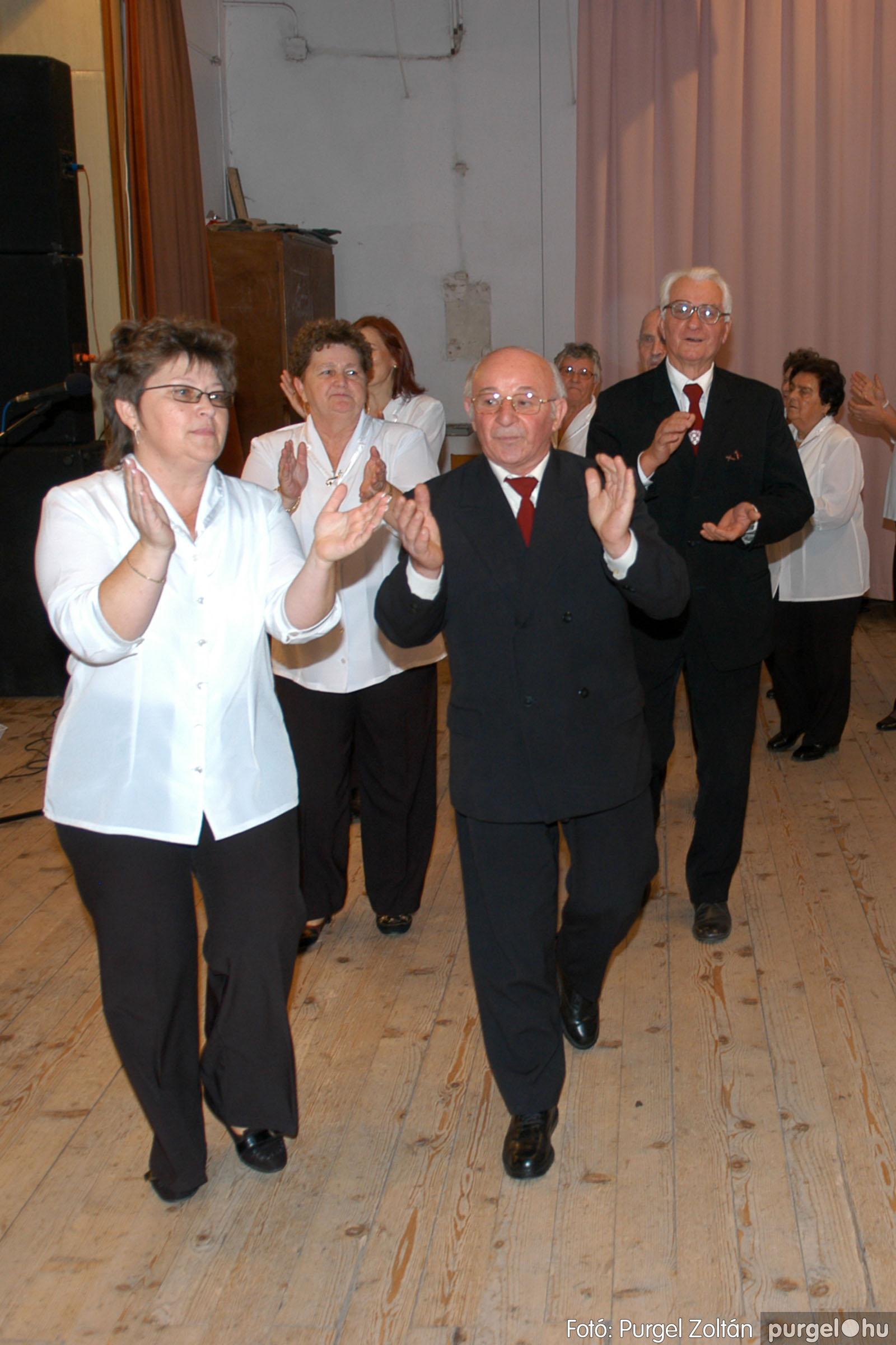 2007.11.10. 034 Szép Öregkor Nyugdíjas Klub bál - Fotó:PURGEL ZOLTÁN© DSC_0040q.jpg