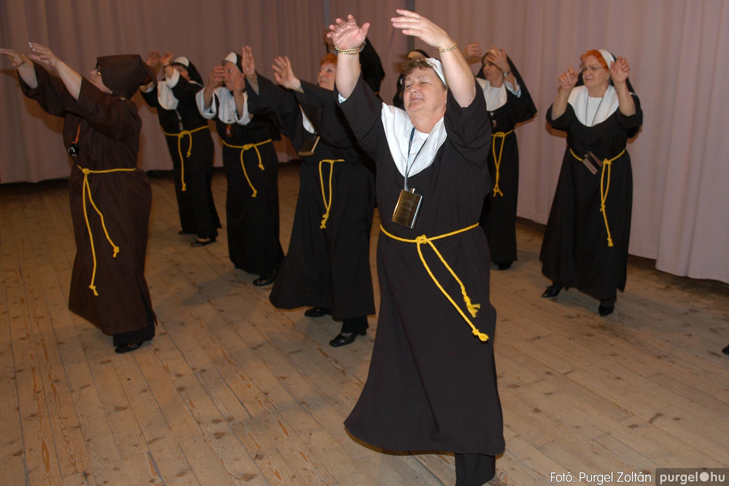 2007.11.10. 022 Szép Öregkor Nyugdíjas Klub bál - Fotó:PURGEL ZOLTÁN© DSC_0027q.jpg