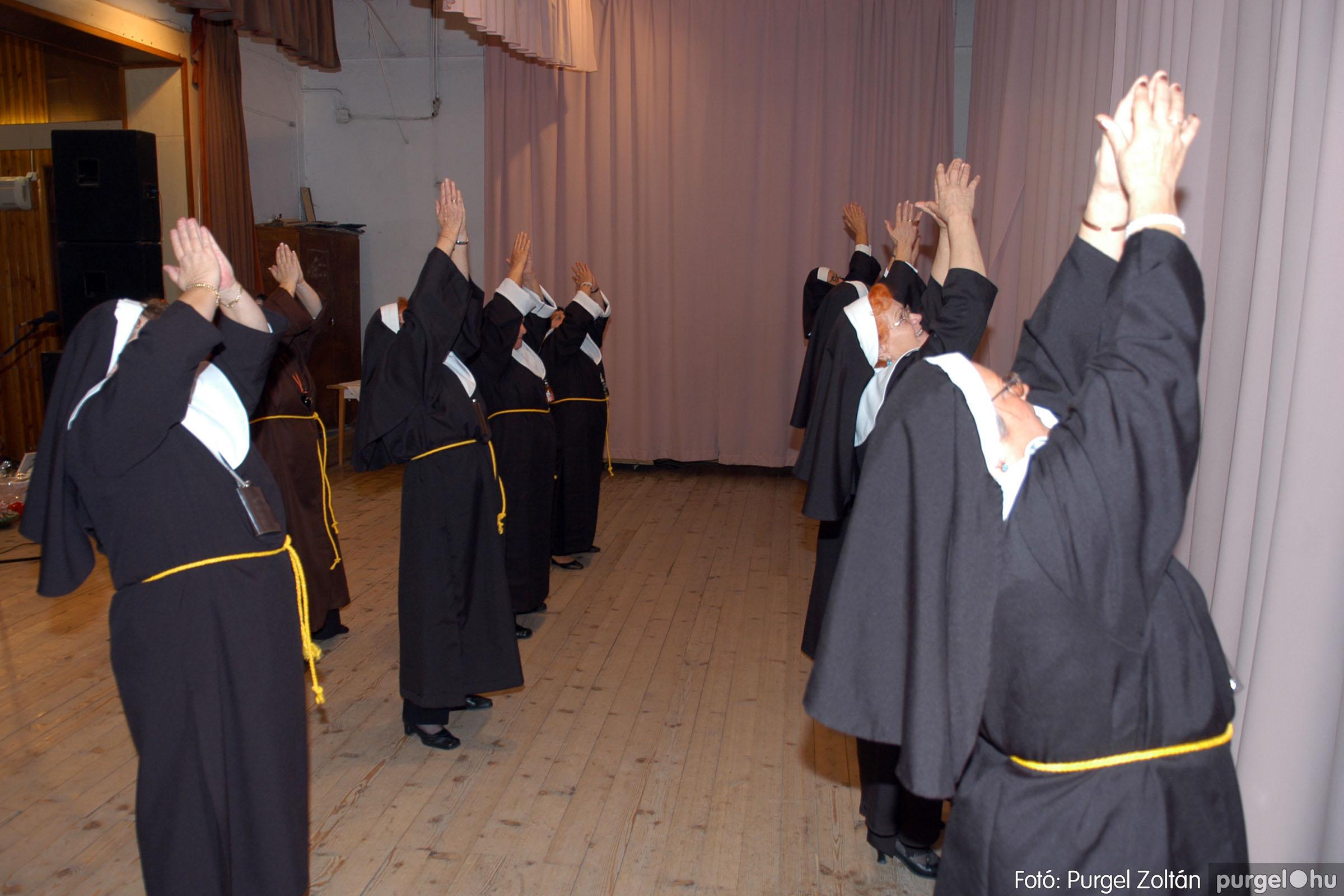 2007.11.10. 020 Szép Öregkor Nyugdíjas Klub bál - Fotó:PURGEL ZOLTÁN© DSC_0025q.jpg