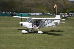 G-CCSX Best Off Skyranger [BMAAHB366] Popham 050519