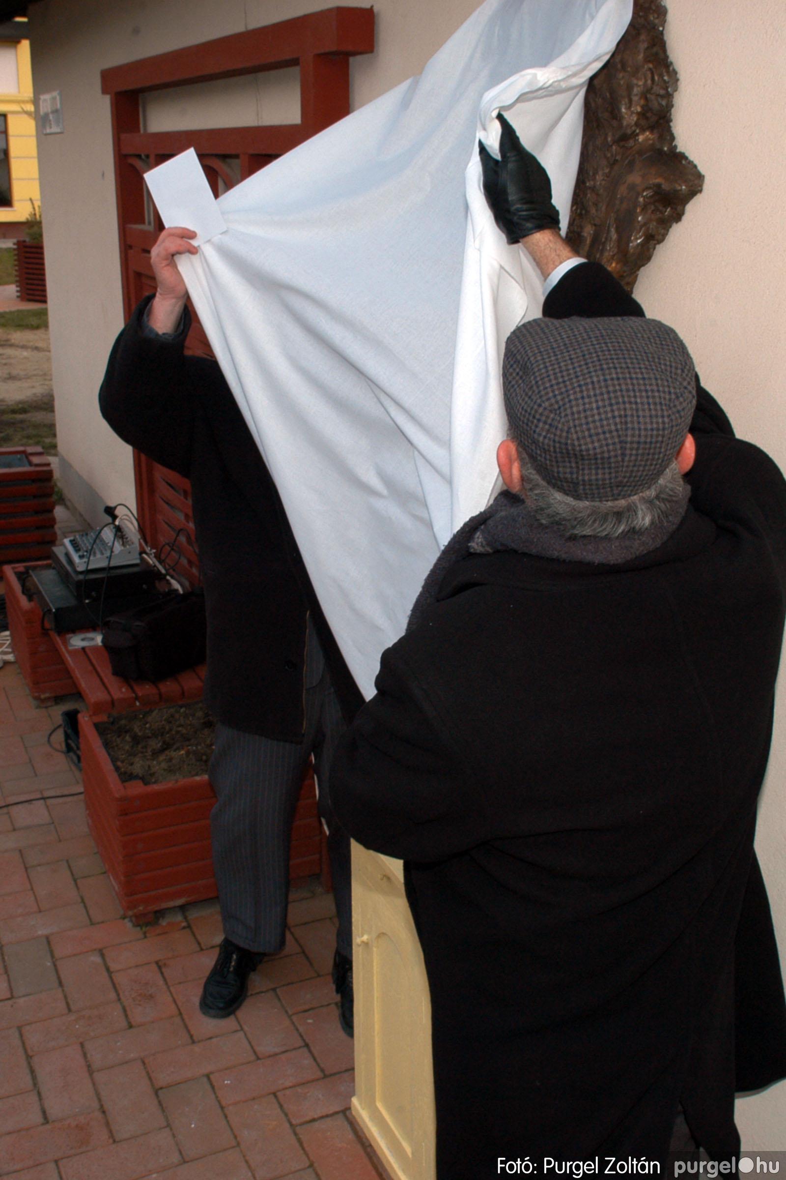 2007.11.30. 017 Rózsa Gábor tér avatása Szentesen - Fotó:PURGEL ZOLTÁN© DSC_0276q.jpg