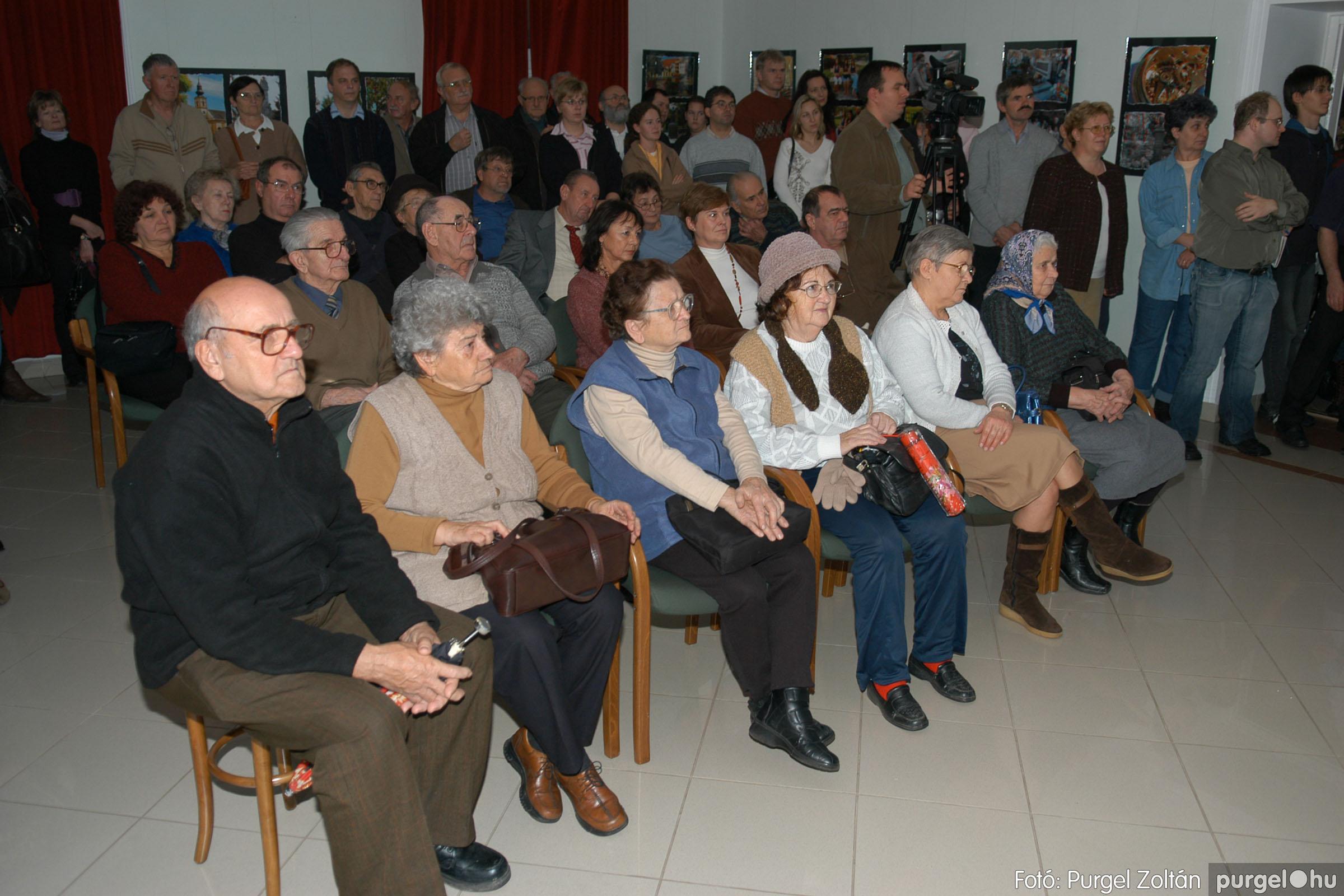 2007.12.03. 008 Vidovics Ferenc fotókiállítása Szentesen - Fotó:PURGEL ZOLTÁN© DSC_0384q.jpg
