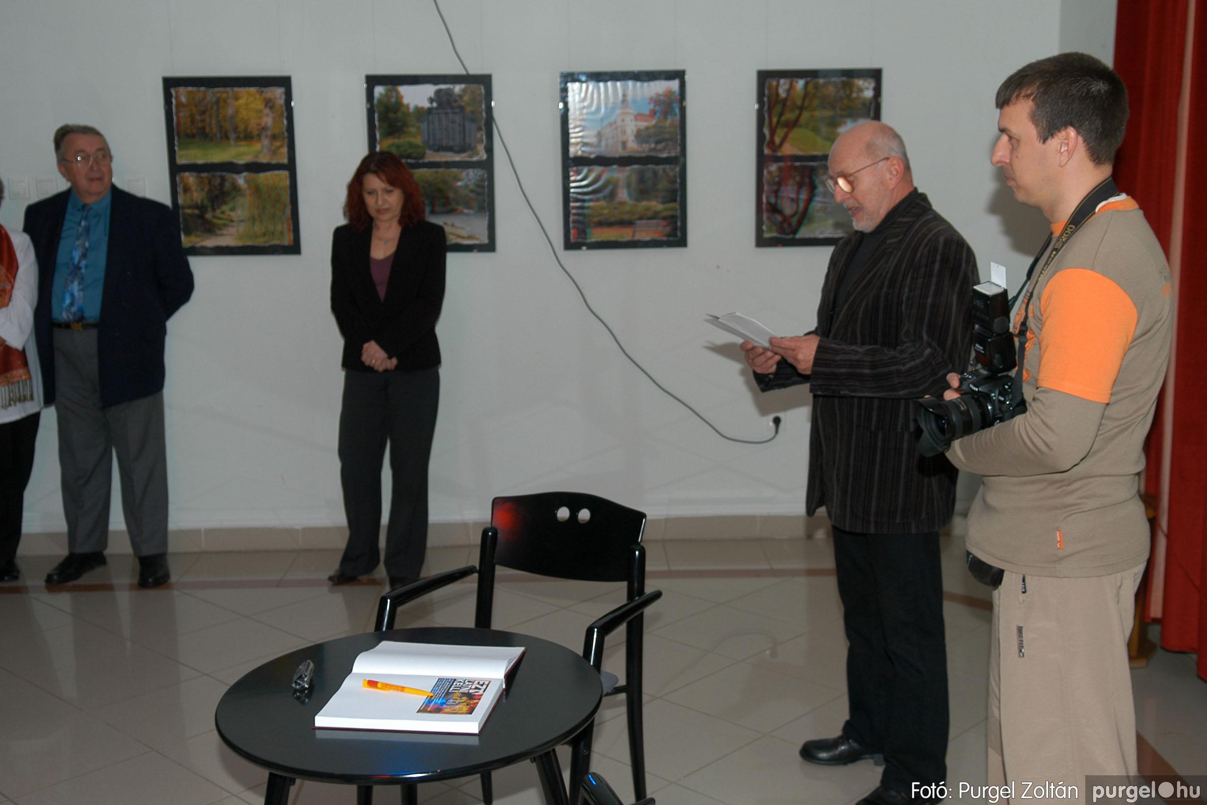 2007.12.03. 007 Vidovics Ferenc fotókiállítása Szentesen - Fotó:PURGEL ZOLTÁN© DSC_0383q.jpg