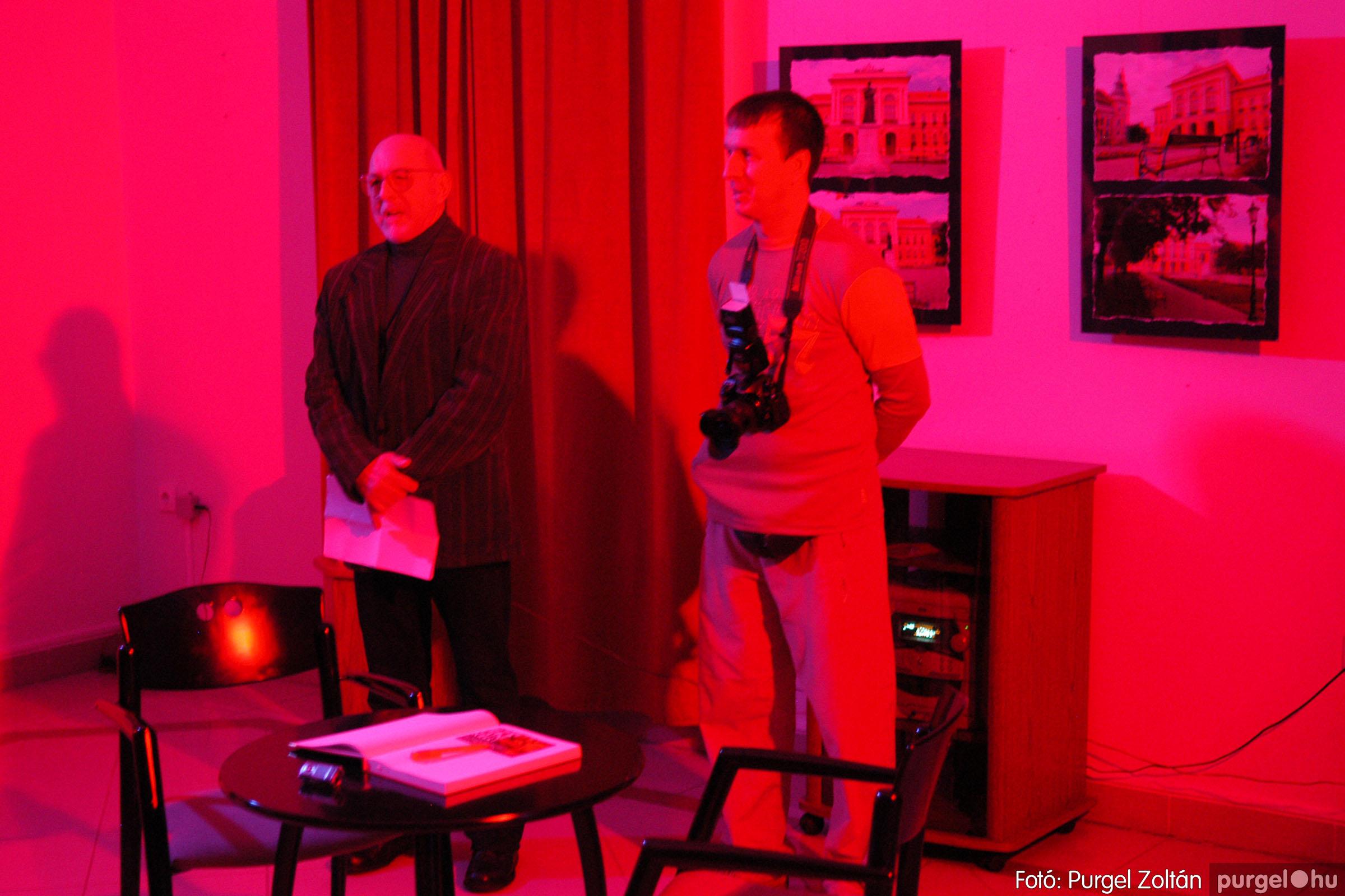 2007.12.03. 002 Vidovics Ferenc fotókiállítása Szentesen - Fotó:PURGEL ZOLTÁN© DSC_0372q.jpg