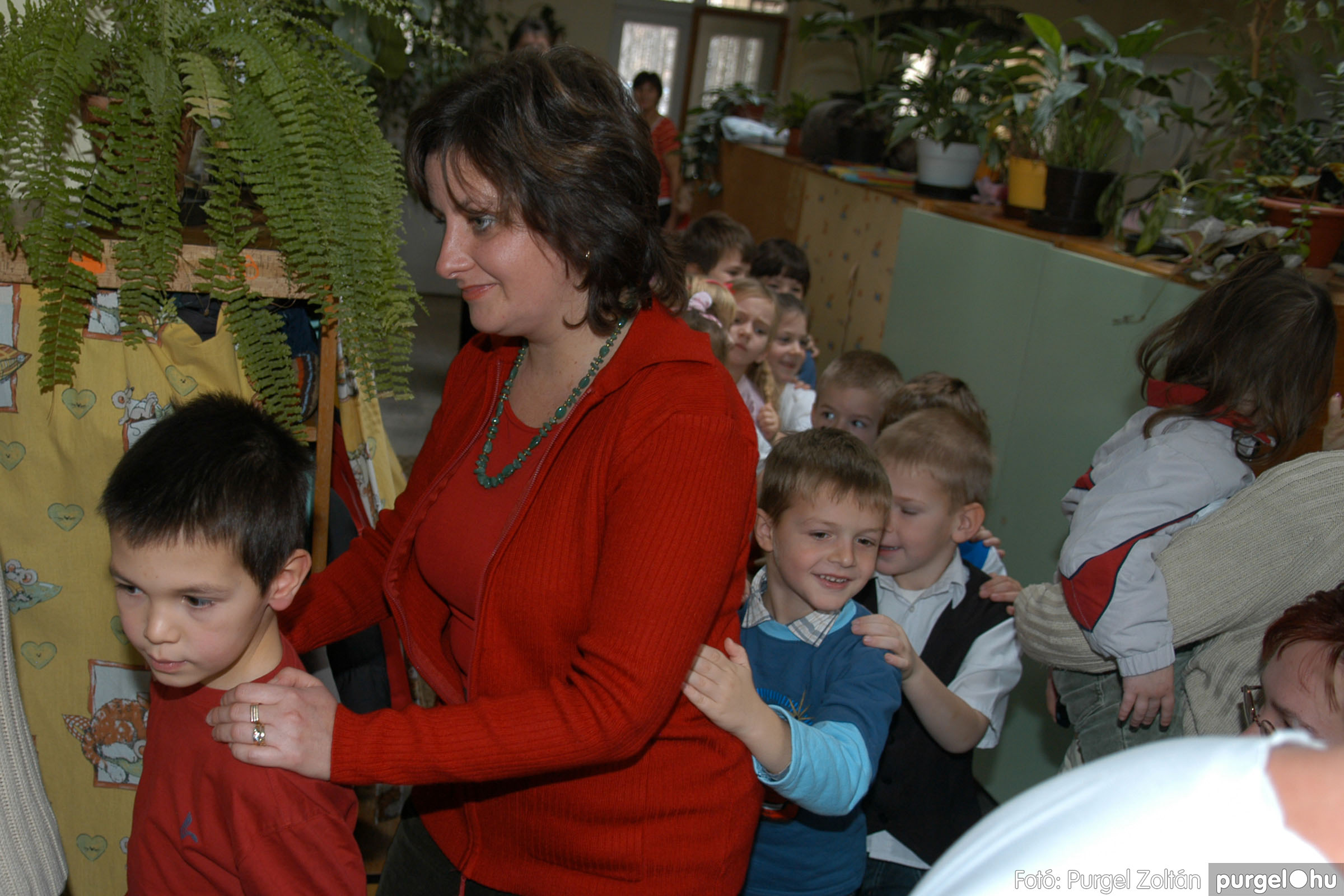 2007.12.18. 050 Kurca-parti Óvoda karácsonyi műsor - Fotó:PURGEL ZOLTÁN© DSC_0304q.jpg