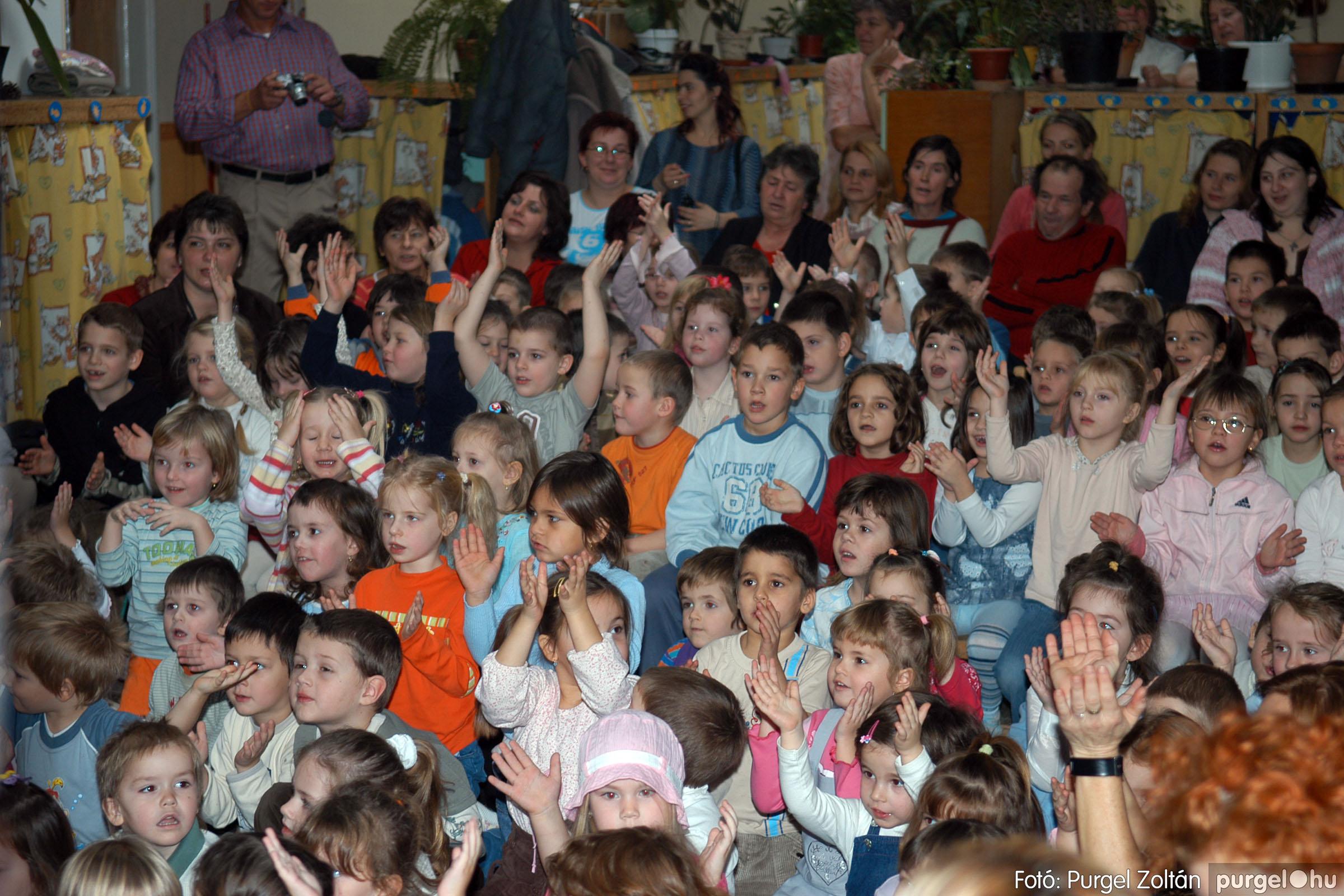 2007.12.18. 016 Kurca-parti Óvoda karácsonyi műsor - Fotó:PURGEL ZOLTÁN© DSC_0242q.jpg