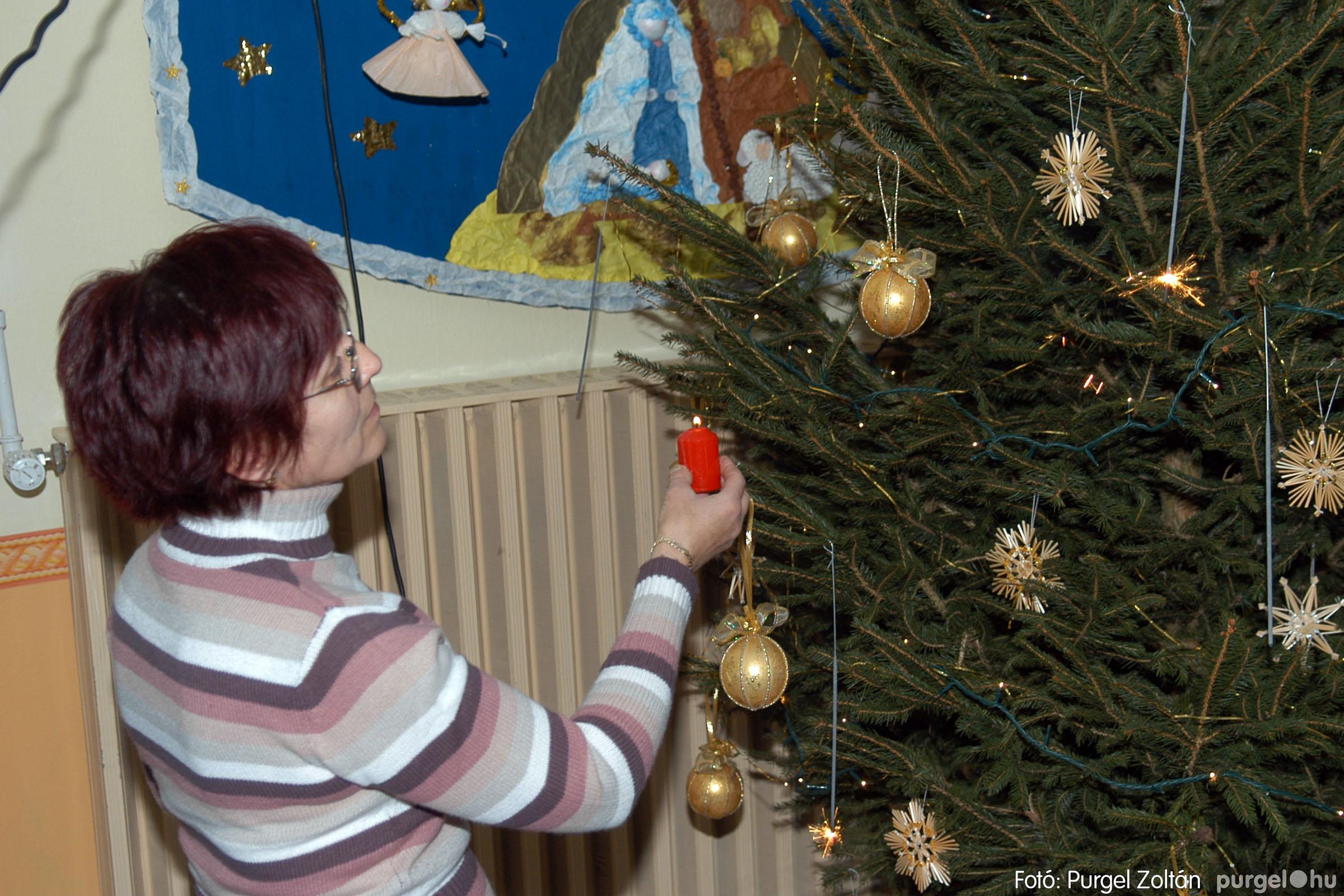 2007.12.18. 006 Kurca-parti Óvoda karácsonyi műsor - Fotó:PURGEL ZOLTÁN© DSC_0231q.jpg