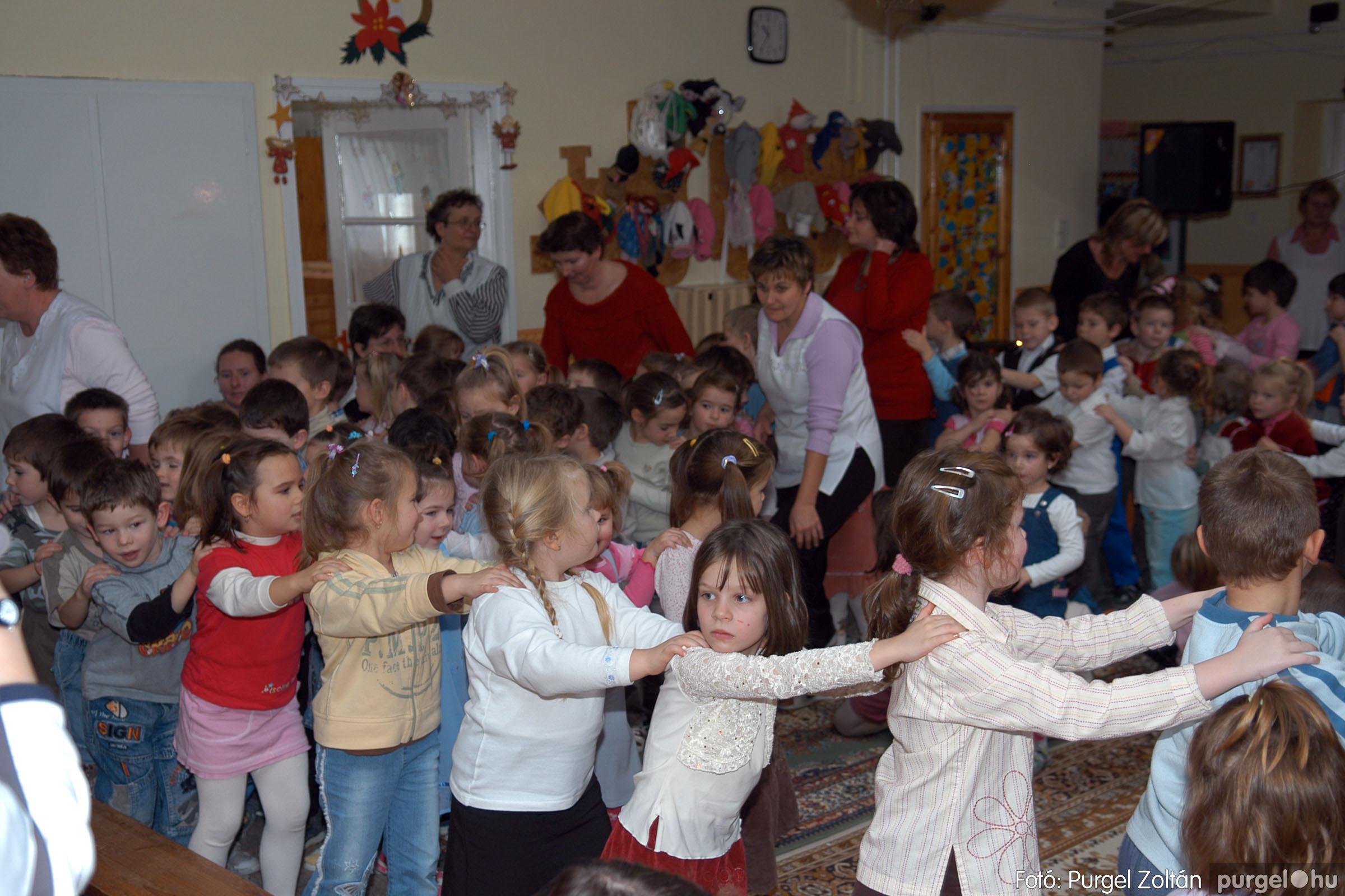 2007.12.18. 043 Kurca-parti Óvoda karácsonyi műsor - Fotó:PURGEL ZOLTÁN© DSC_0293q.jpg