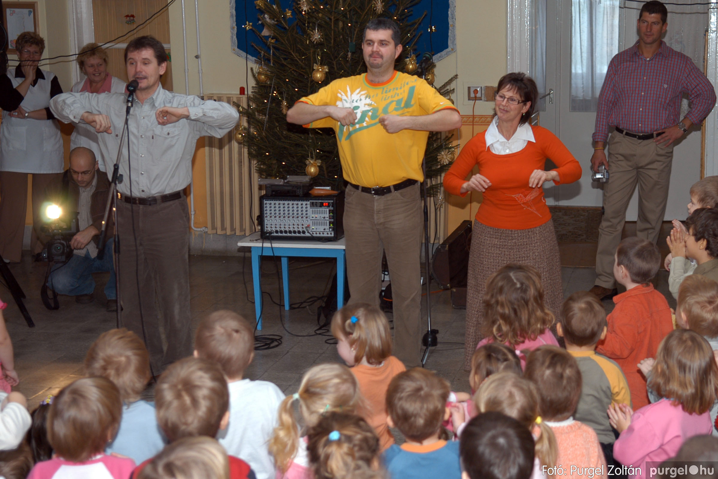 2007.12.18. 022 Kurca-parti Óvoda karácsonyi műsor - Fotó:PURGEL ZOLTÁN© DSC_0261q.jpg