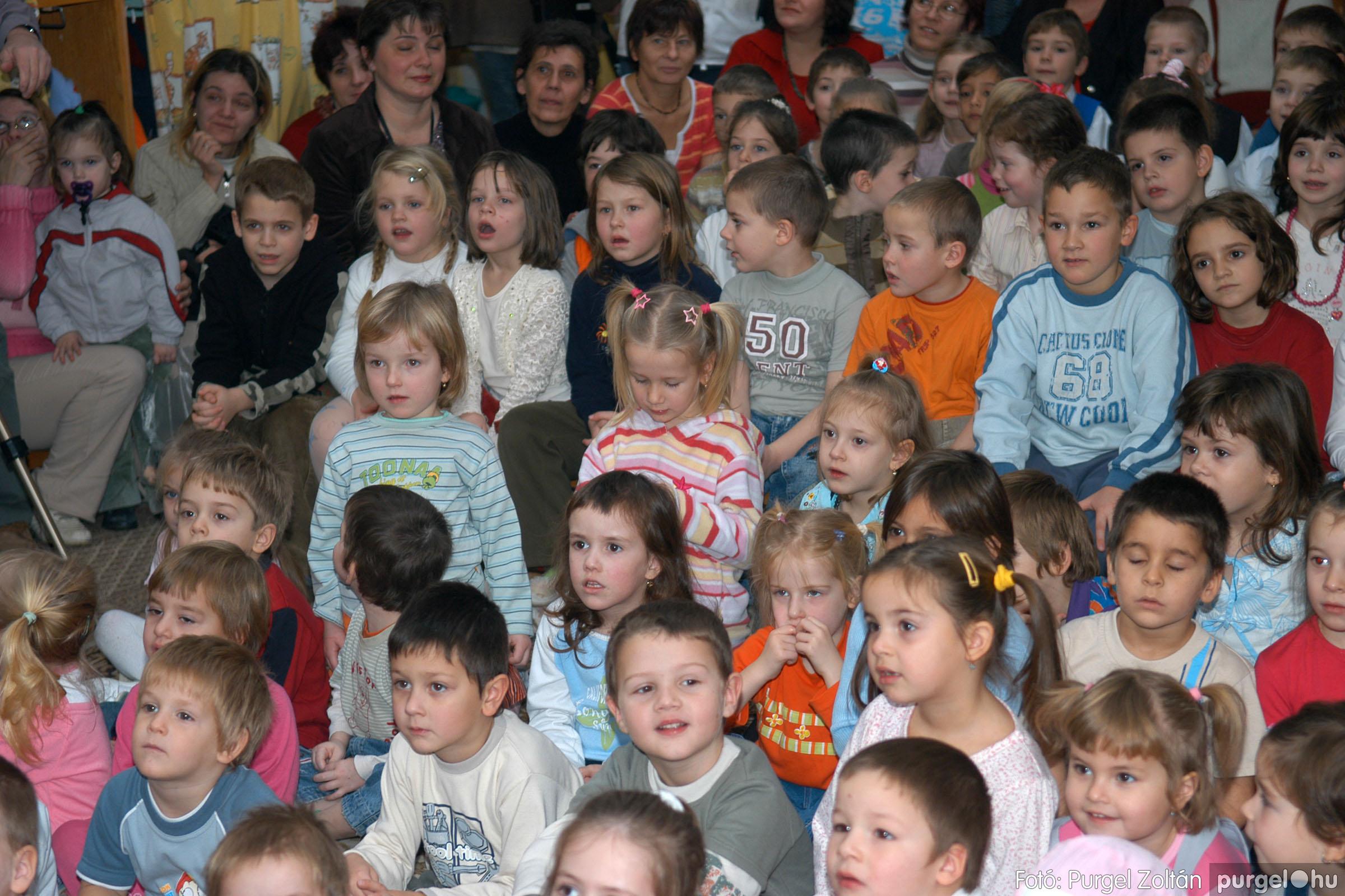 2007.12.18. 015 Kurca-parti Óvoda karácsonyi műsor - Fotó:PURGEL ZOLTÁN© DSC_0241q.jpg