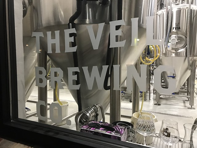The Veil Brewing Co.