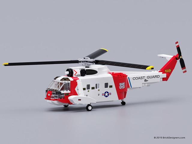 """Sikorsky HH-52 """"Seaguard"""""""
