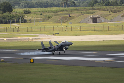 RAF Lakenheath base tour | by adam.palmer98