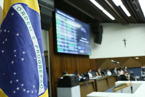 62ª Reunião Ordinária - Plenário