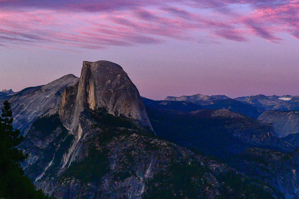 20190730_Glacier Point, Yosemite NB-069