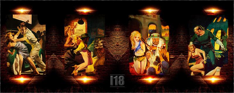 Instituto 18