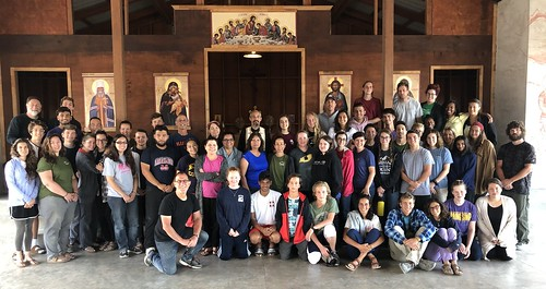 OCMC News - OCMC Builds with Project Mexico!