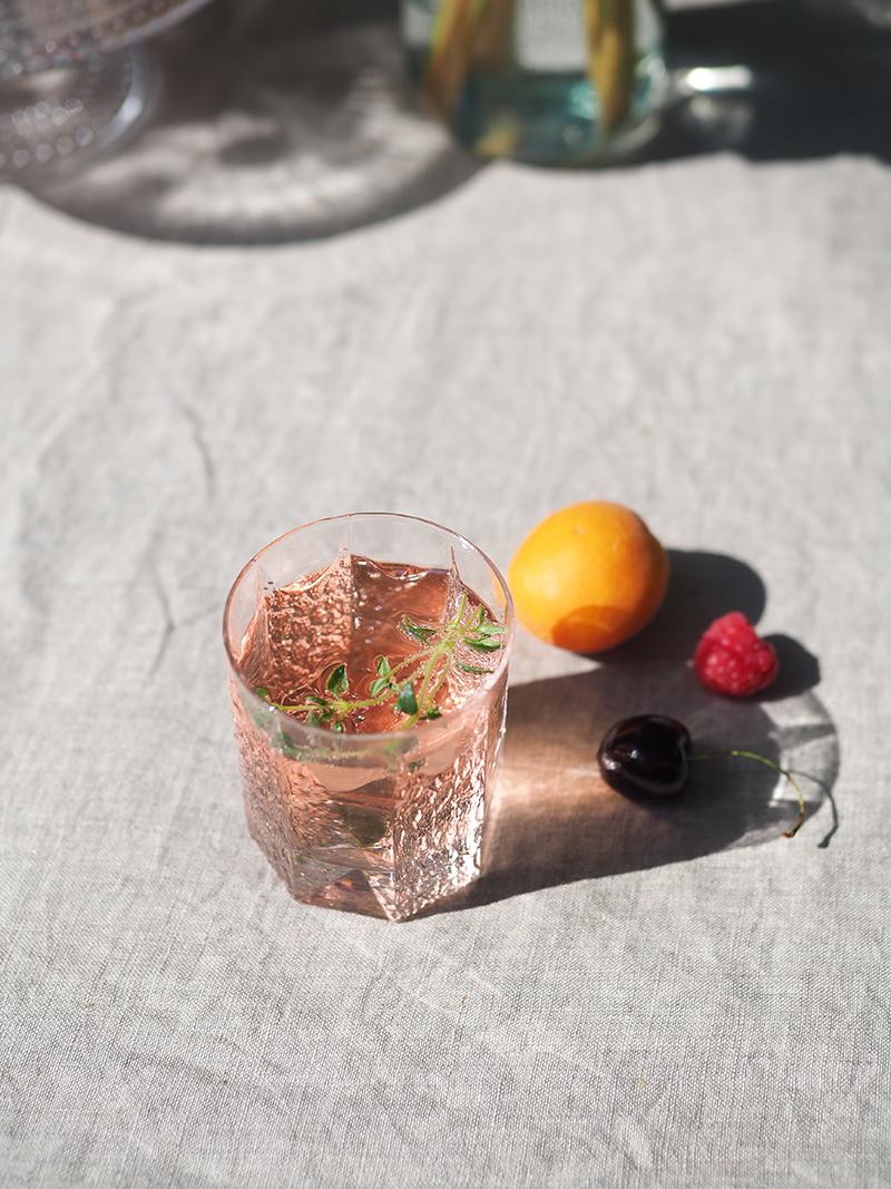 Iittala Vintage Bar Flow Festival 2019