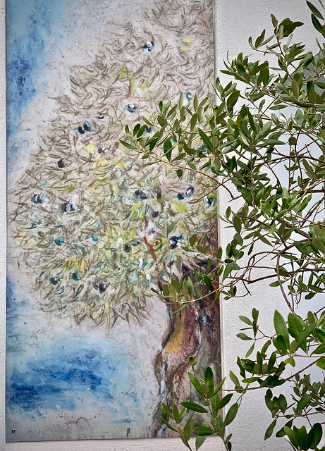Tree and tree