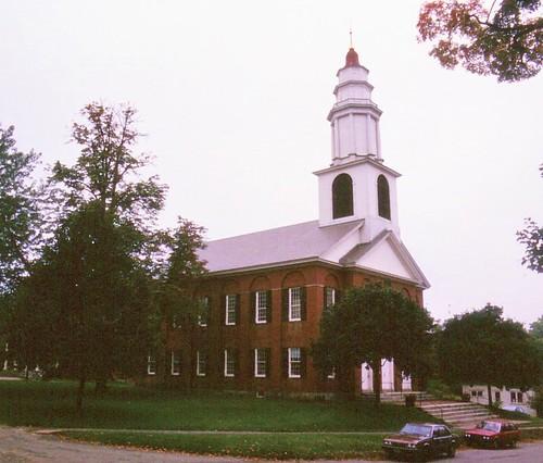 First Church of Deerfield | First Church of Deerfield is ...